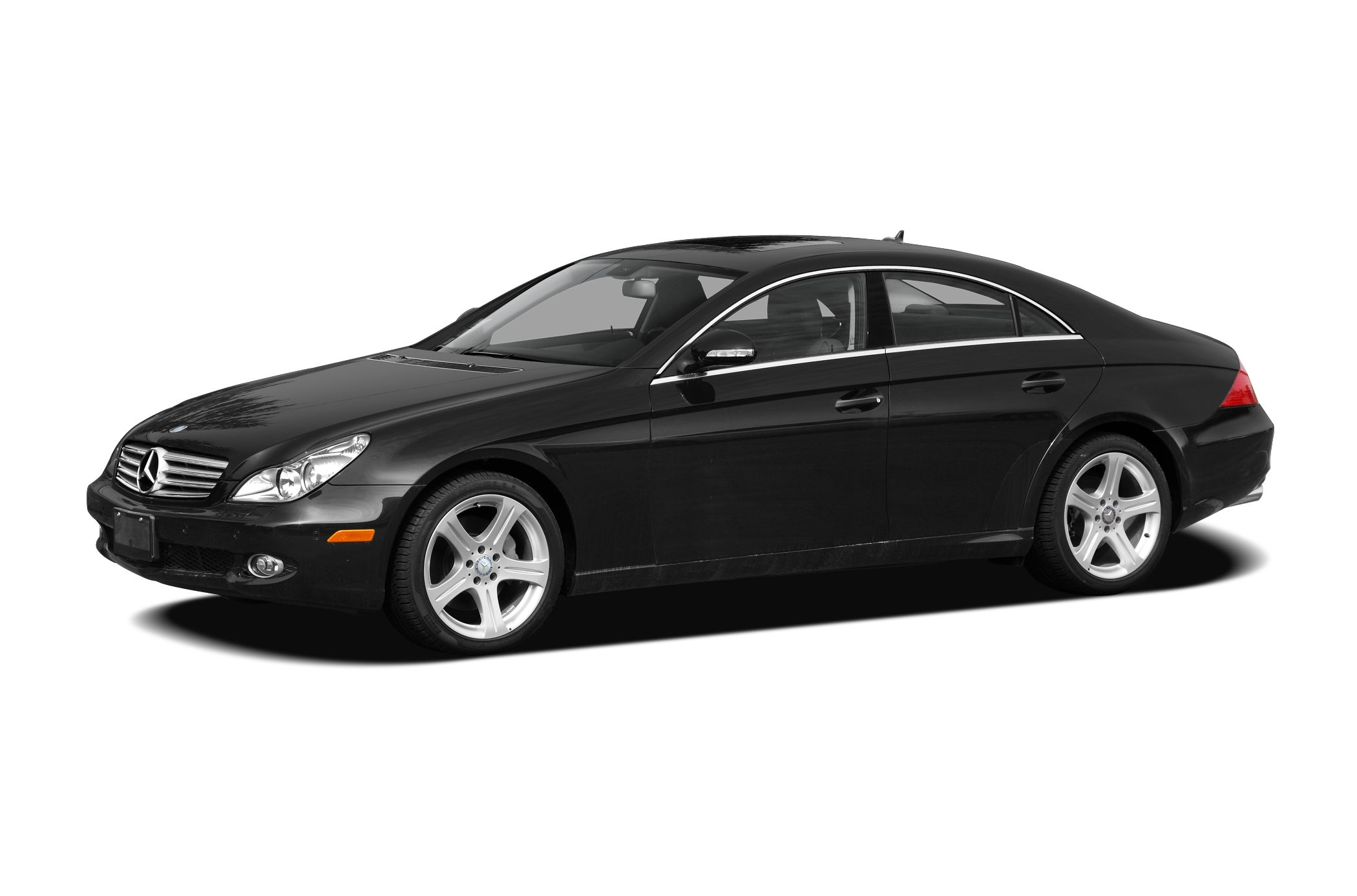 2008 Mercedes Benz CLS Class Specs and Prices