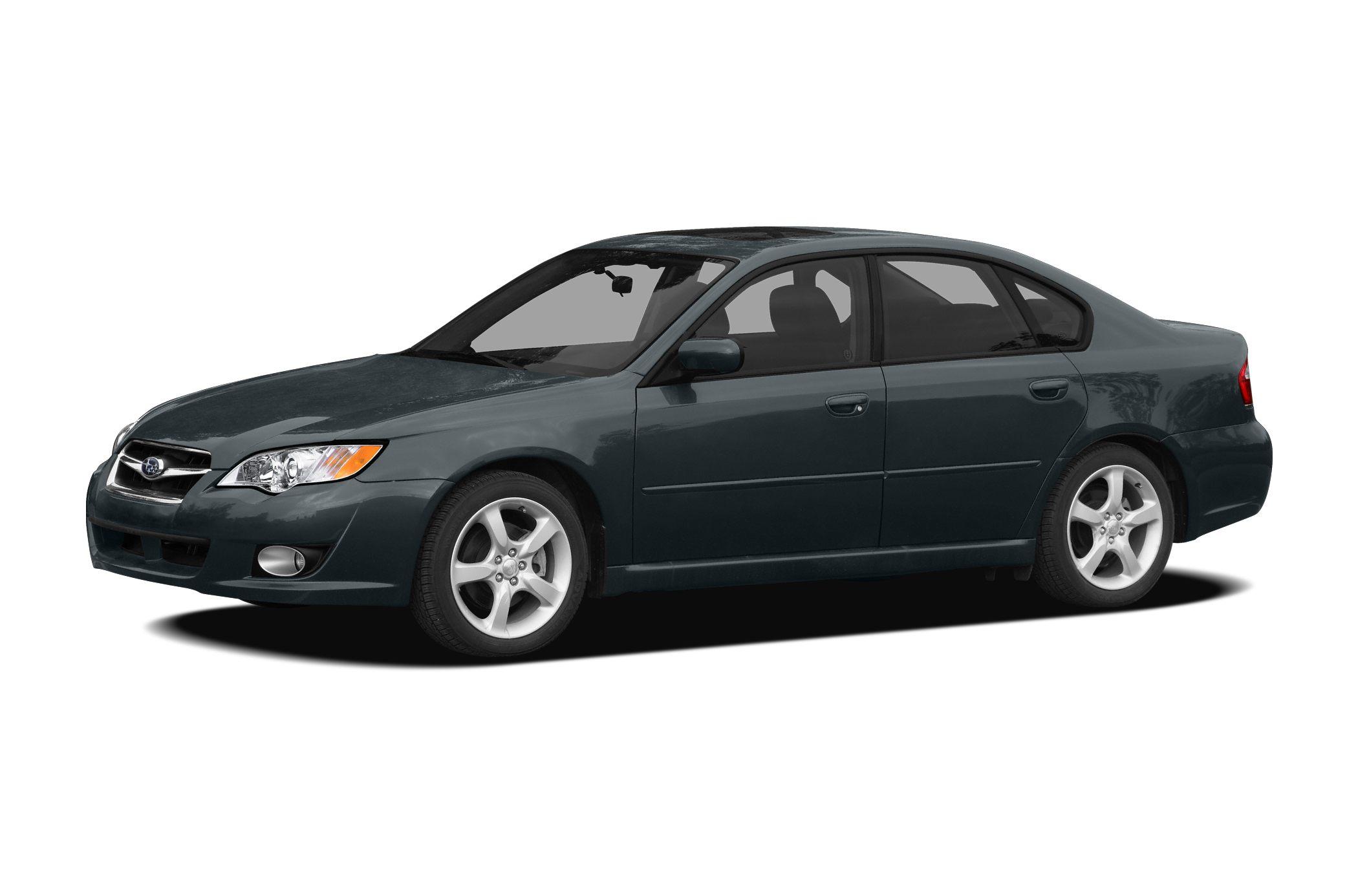 Subaru Legacy: Tire pressures and wear