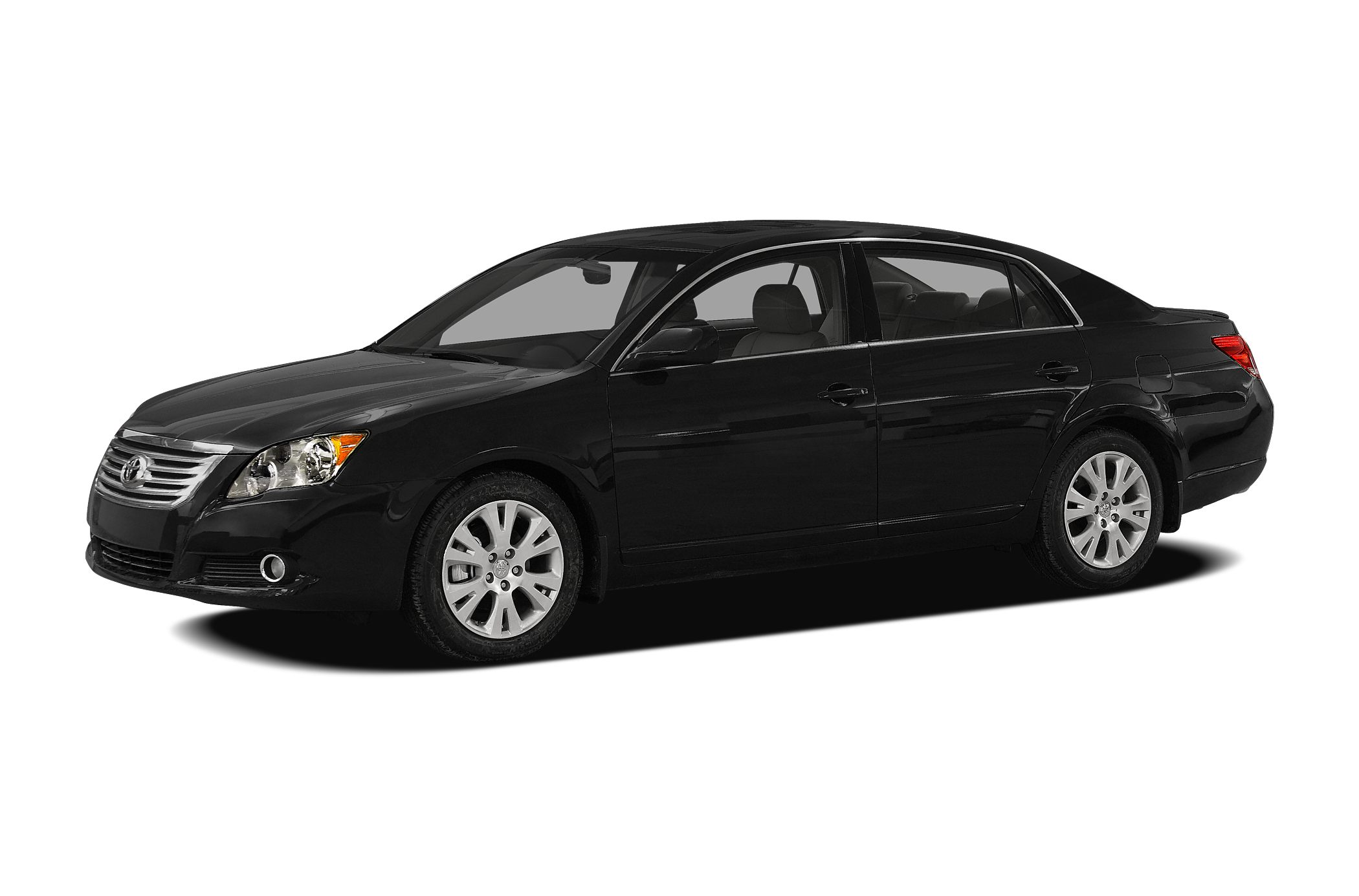 2008 Toyota Avalon Pricing And Specs