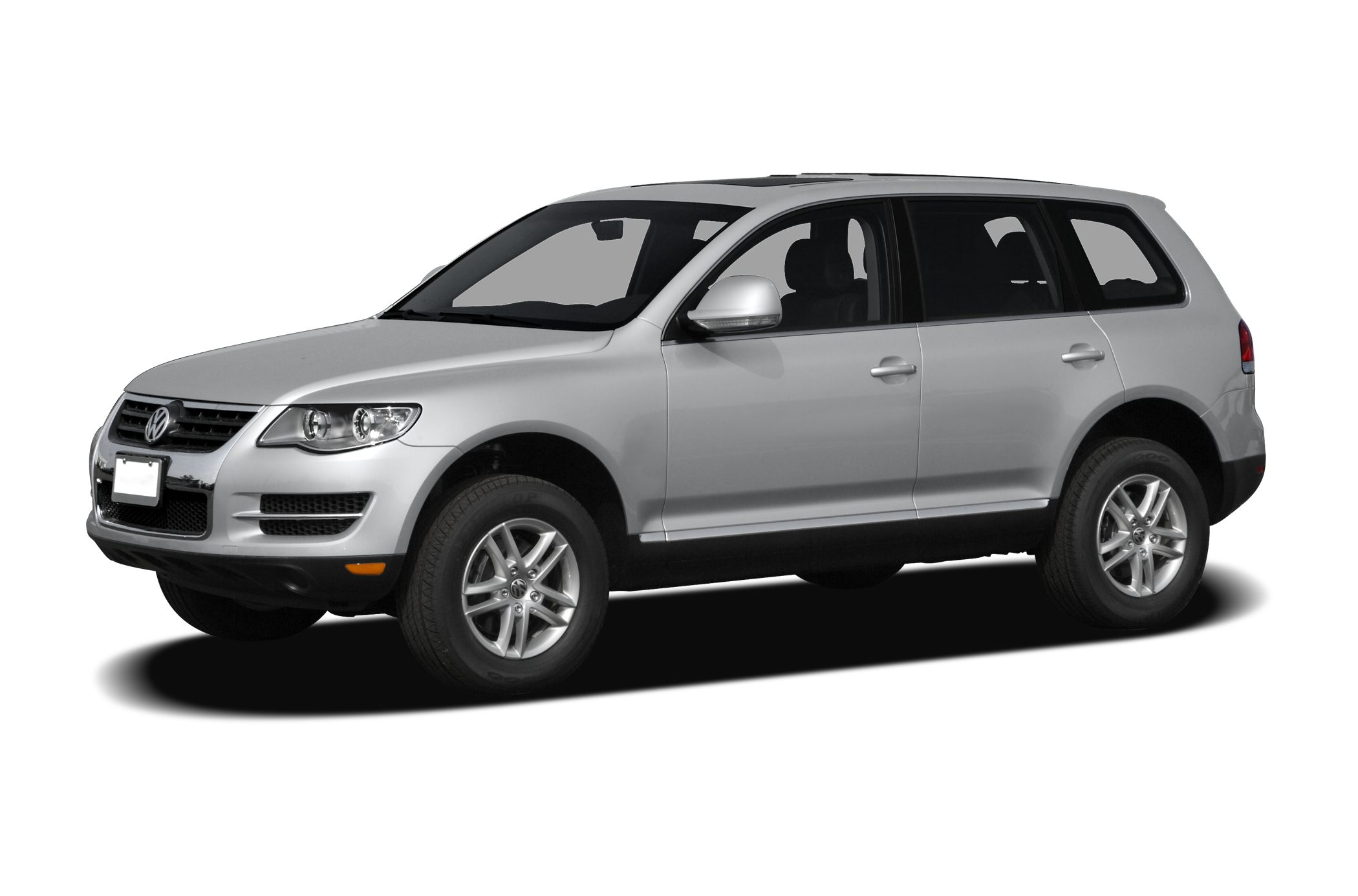 2008 Volkswagen Touareg 2 Vr6 Fsi 4dr All Wheel Drive Specs And Prices