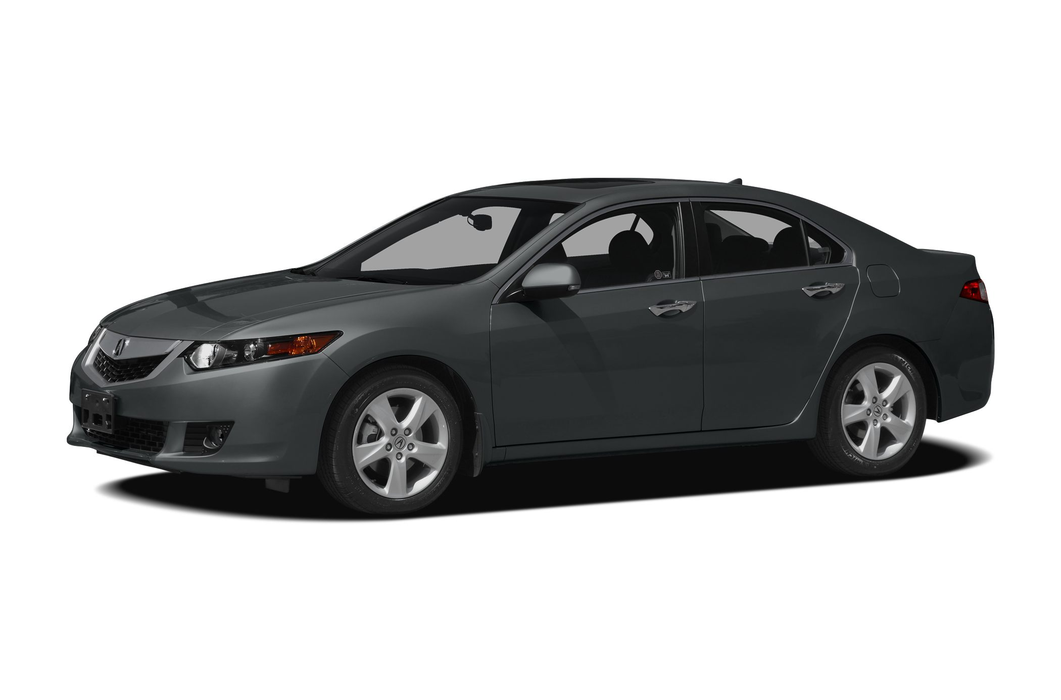 2009 Acura TSX Specs and Prices
