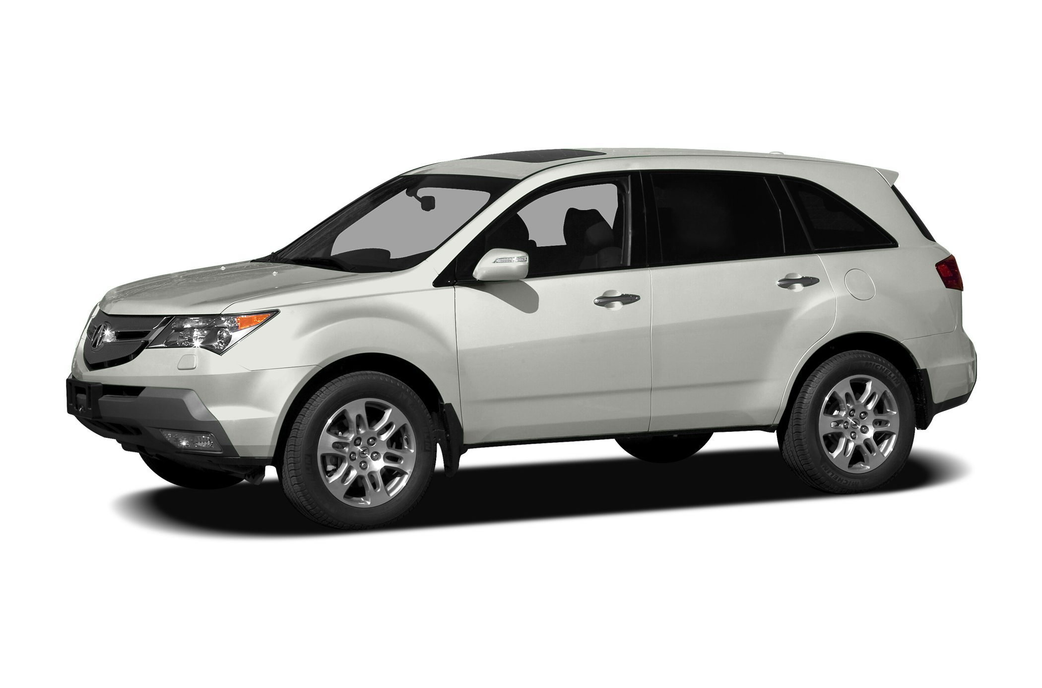 2009 Acura MDX Specs and Prices