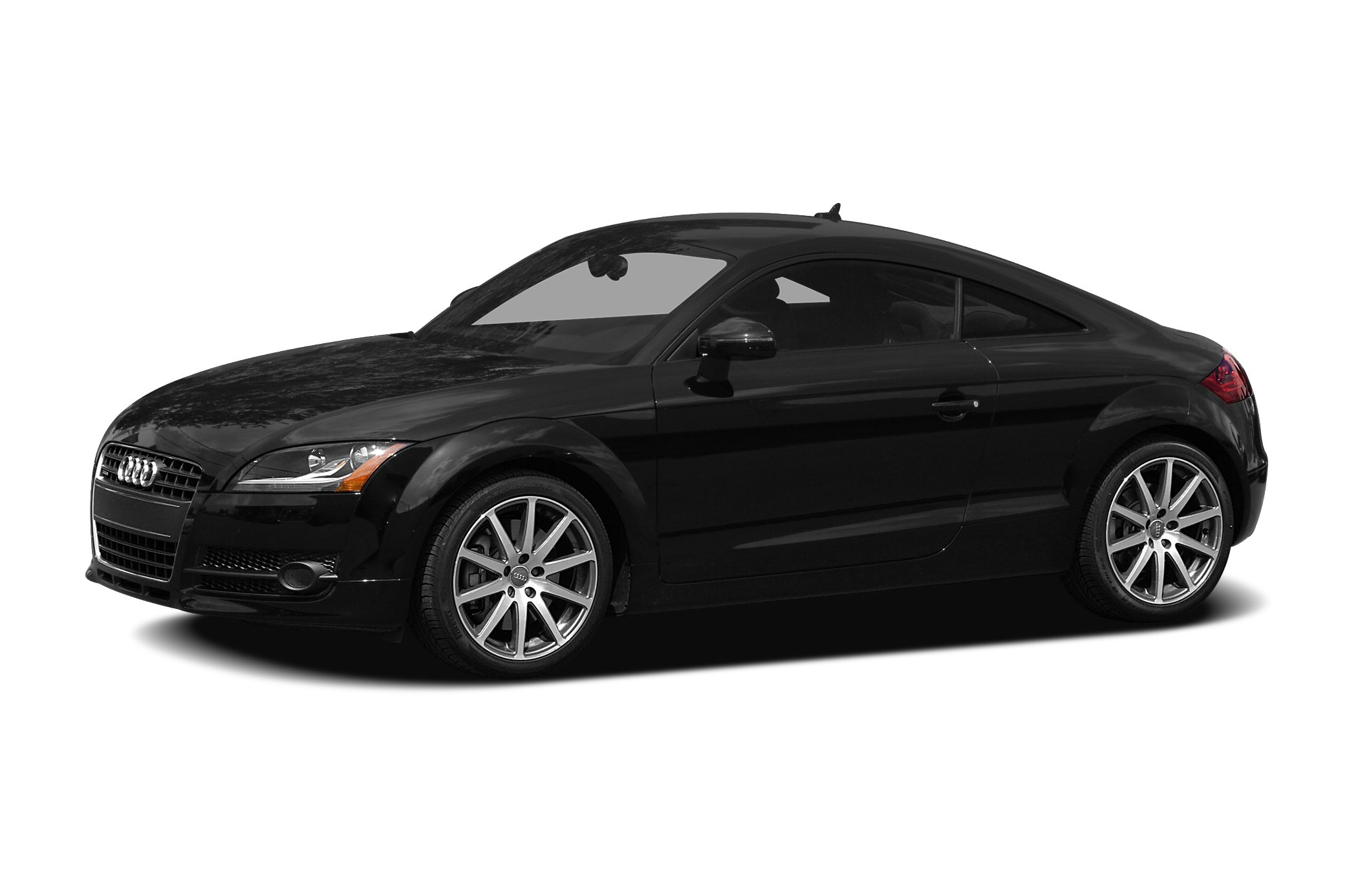 Kekurangan Audi Tt 2009 Review