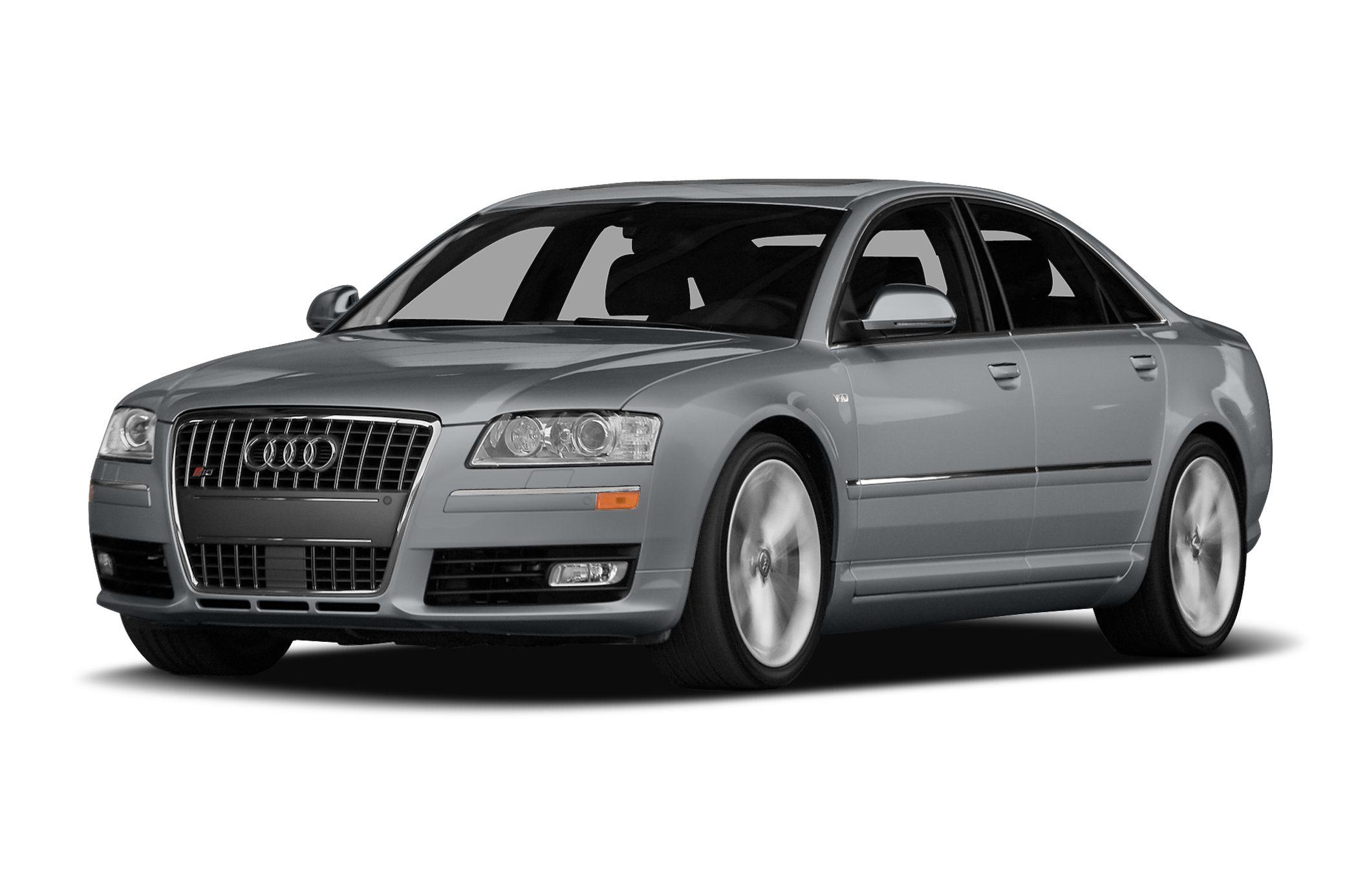 Audi S Information - Audi all series