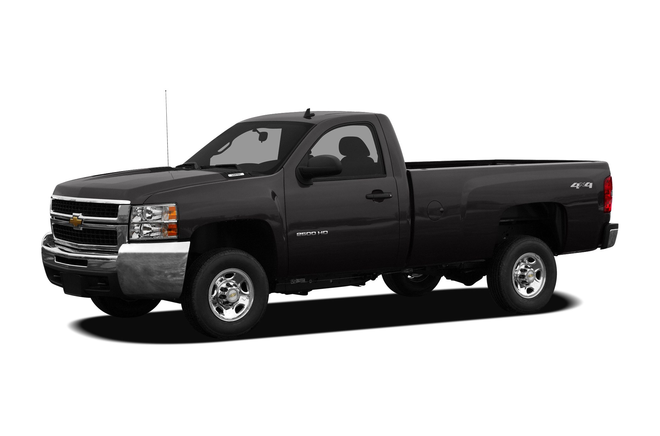 2009 Chevrolet Silverado 2500hd Pricing And Specs