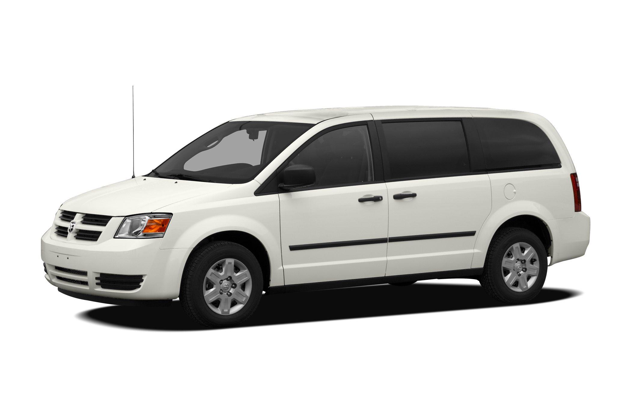 2009 Dodge Grand Caravan Cv Cargo Van Specs And Prices