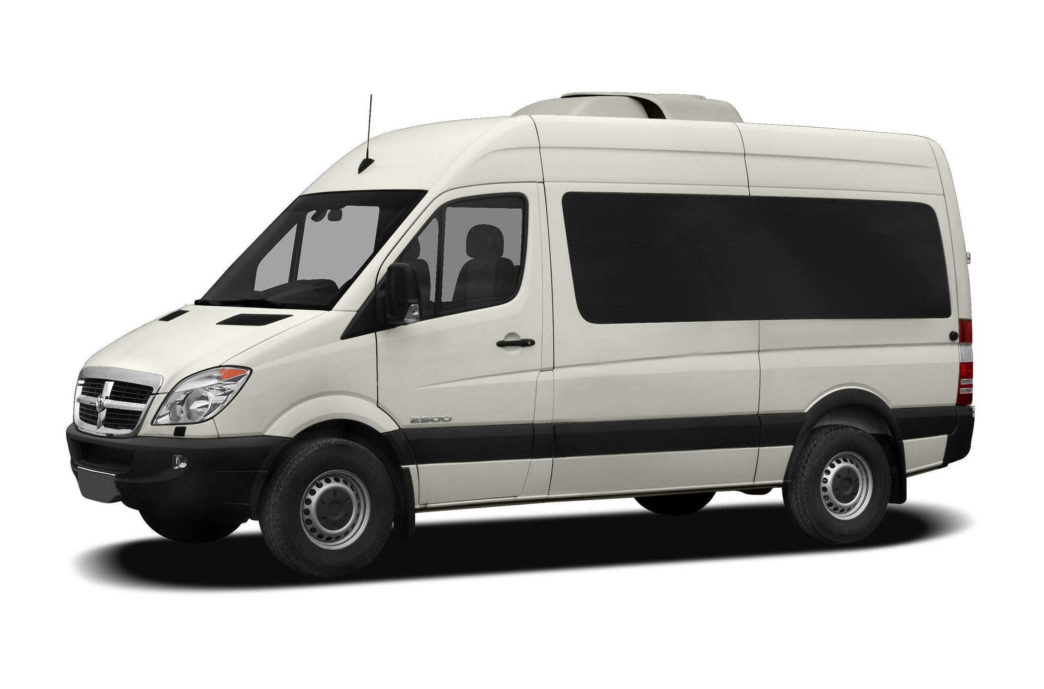 2009DodgeSprinter Wagon 2500