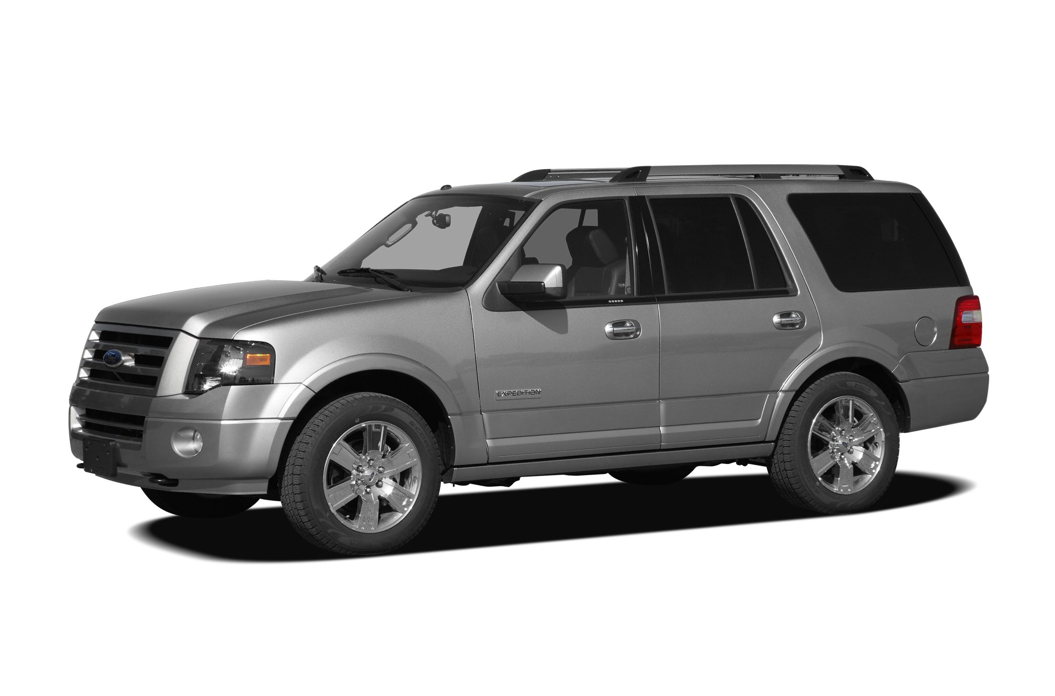 2009 Ford Expedition Recalls