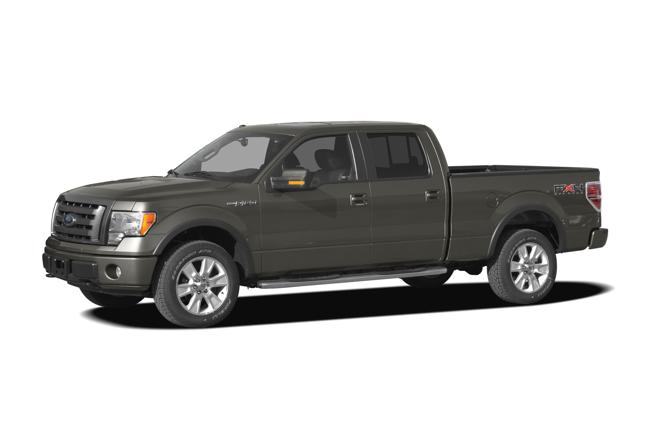 2009 Ford F 150 Supercrew Specs And Prices