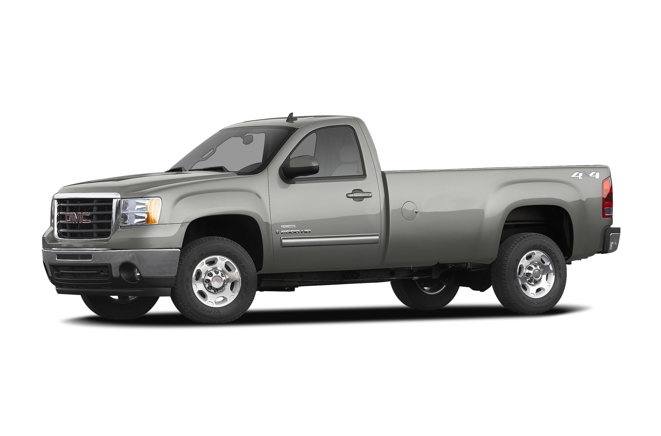 2009 Gmc Sierra 3500hd Pricing And Specs