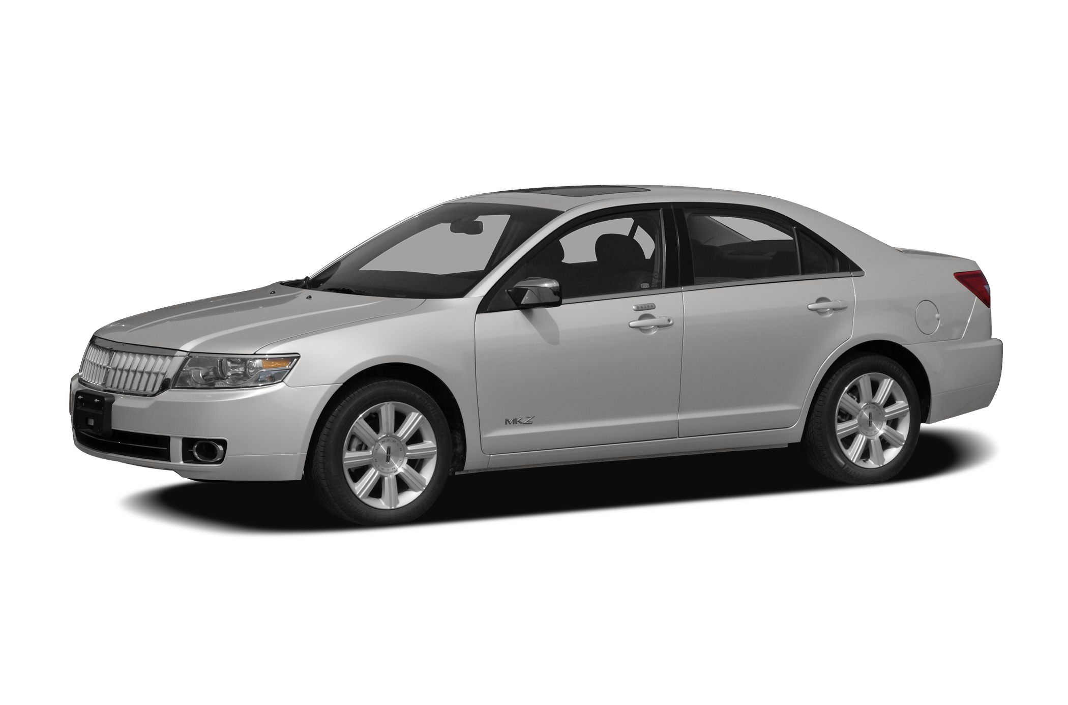 2009 Lincoln MKZ Base 4dr Front wheel Drive Sedan Pricing and Options
