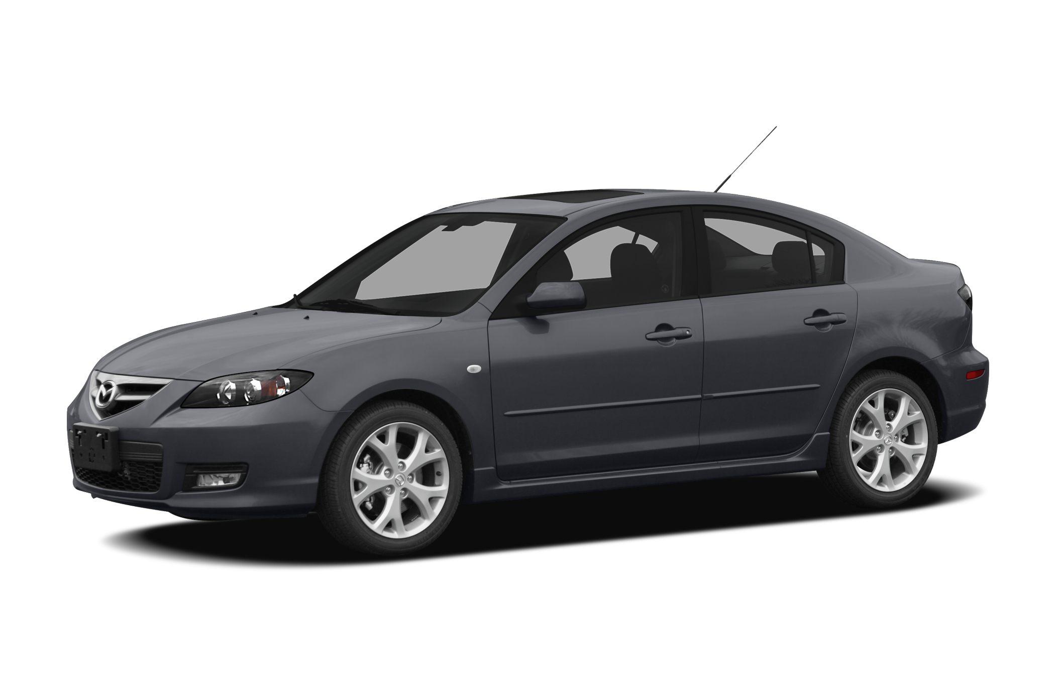 Kelebihan Mazda 3 2009 Murah Berkualitas