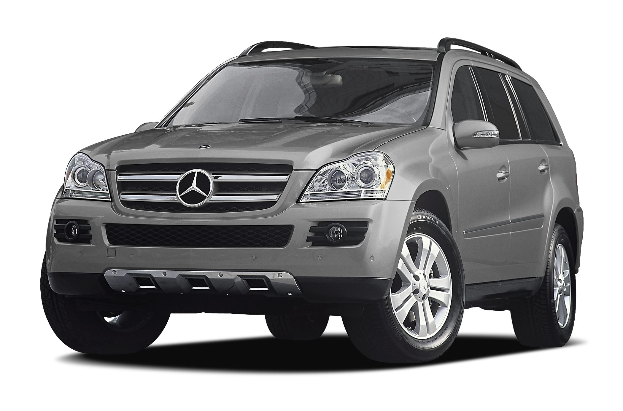 2009 mercedes benz gl450 reviews