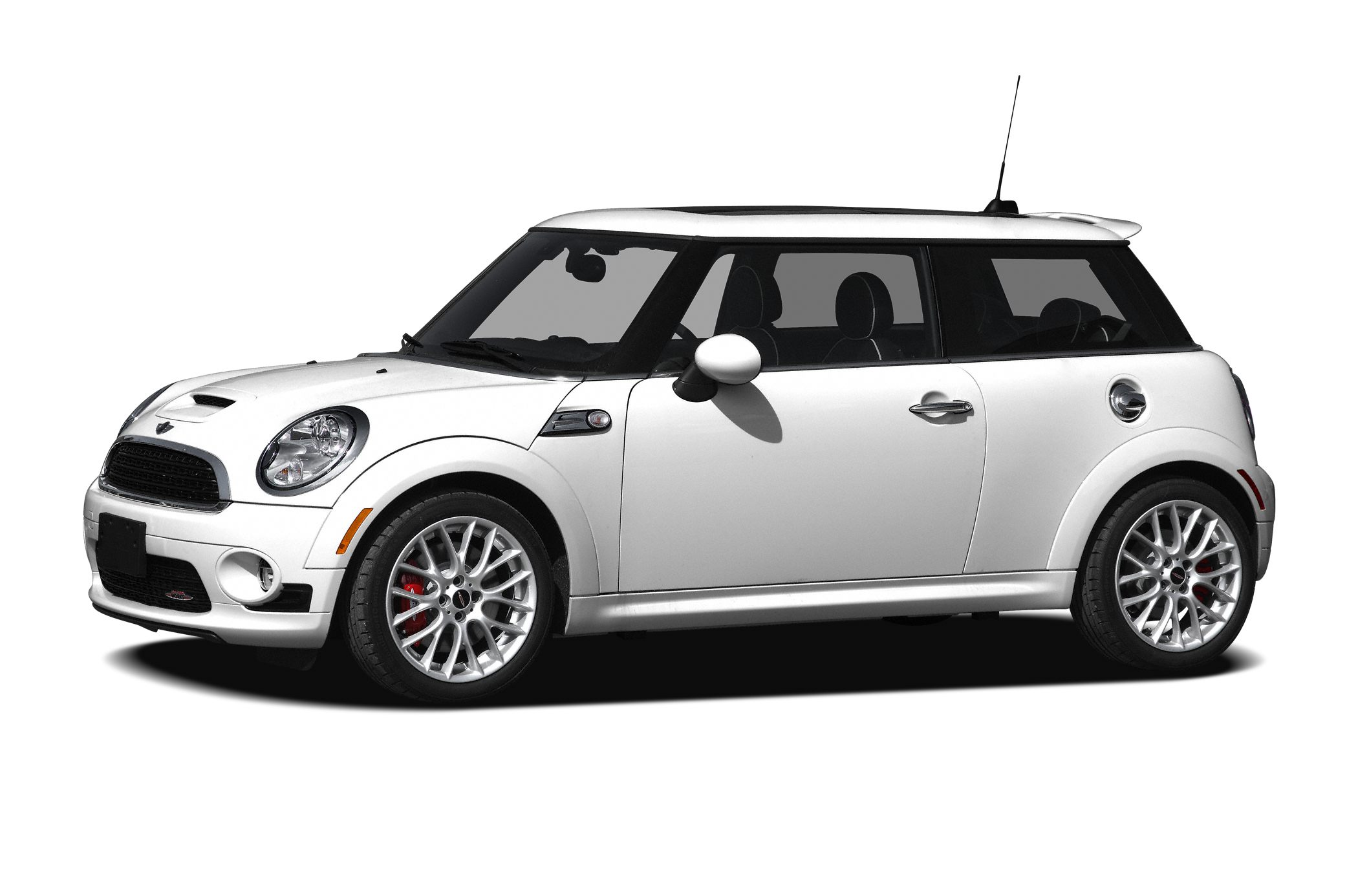 2009 Mini John Cooper Works Pricing And Specs
