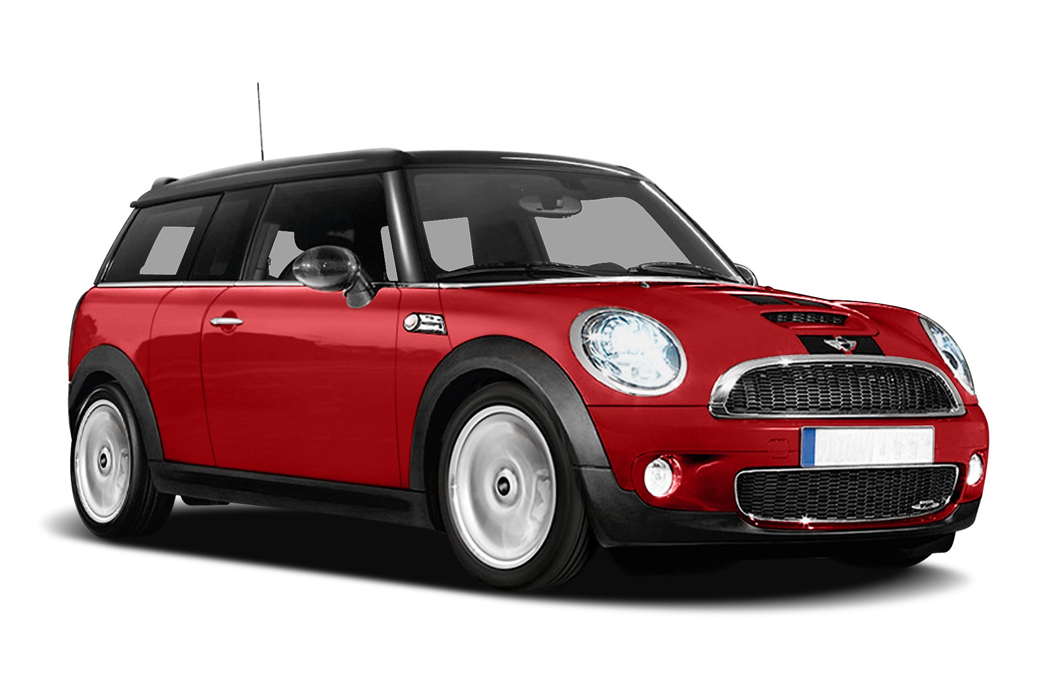 2009 Mini John Cooper Works Clubman Pricing And Specs