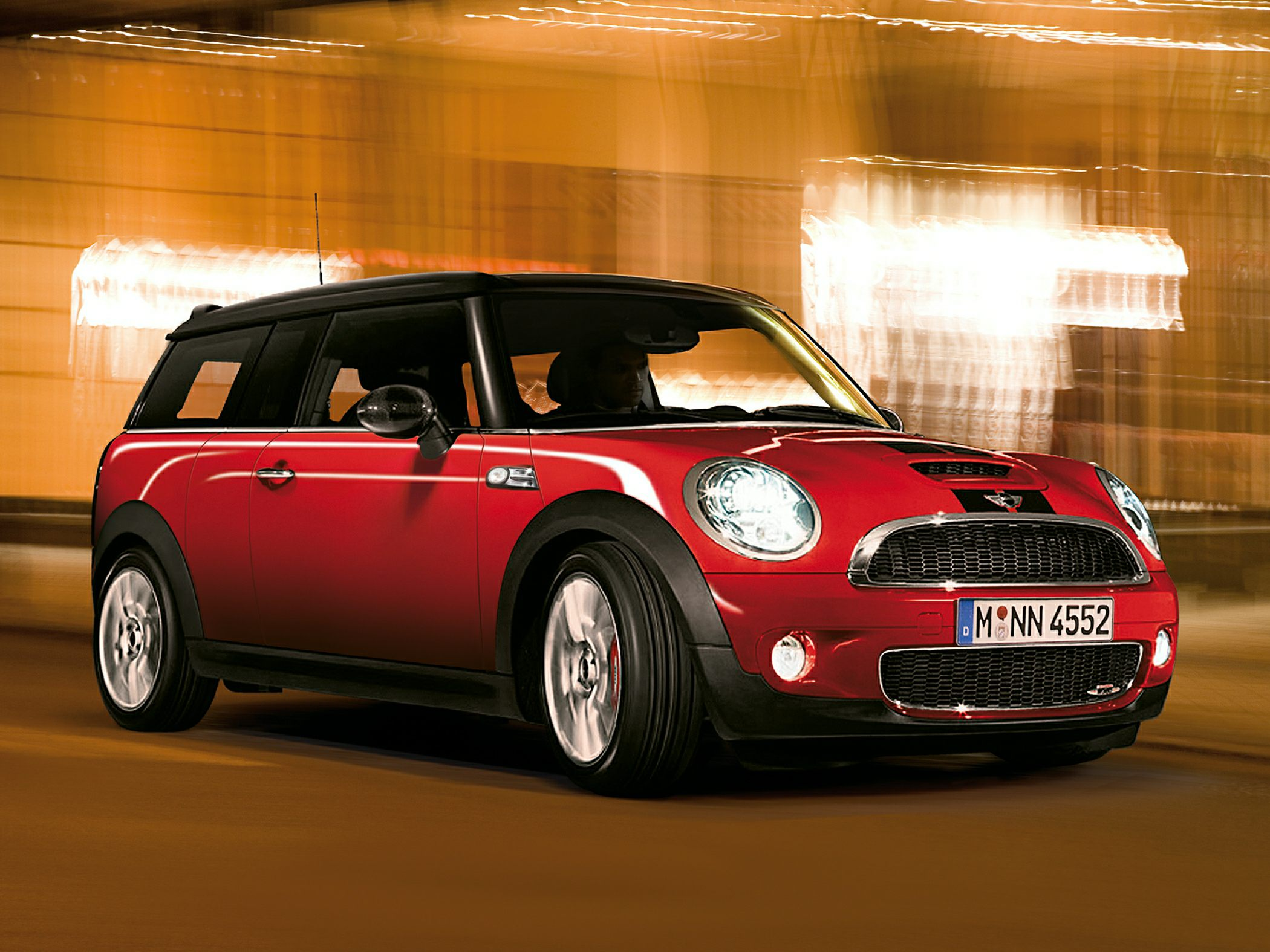2010 Mini John Cooper Works Clubman Pricing And Specs
