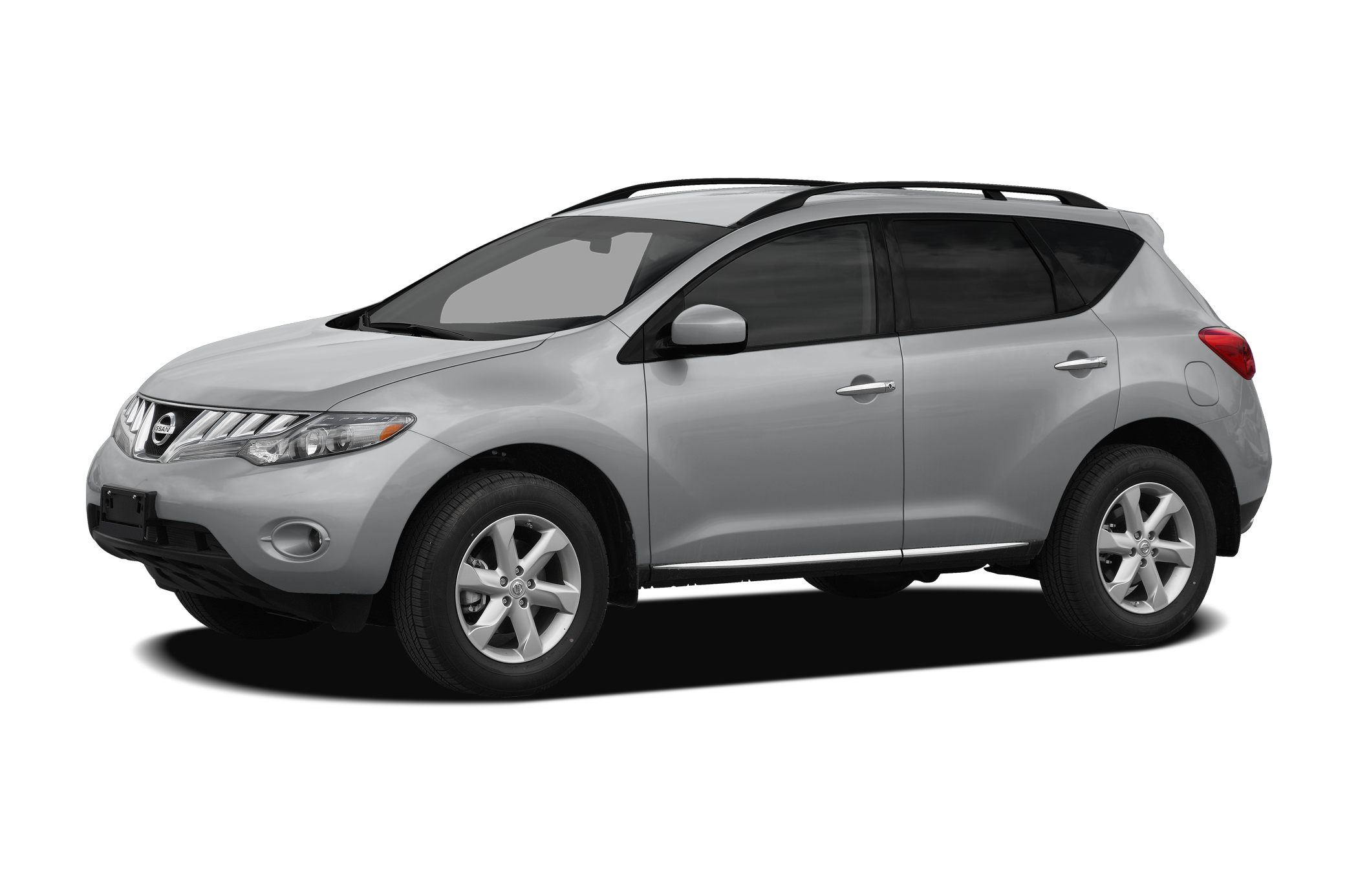 2009 nissan murano new car test drive vanachro Image collections