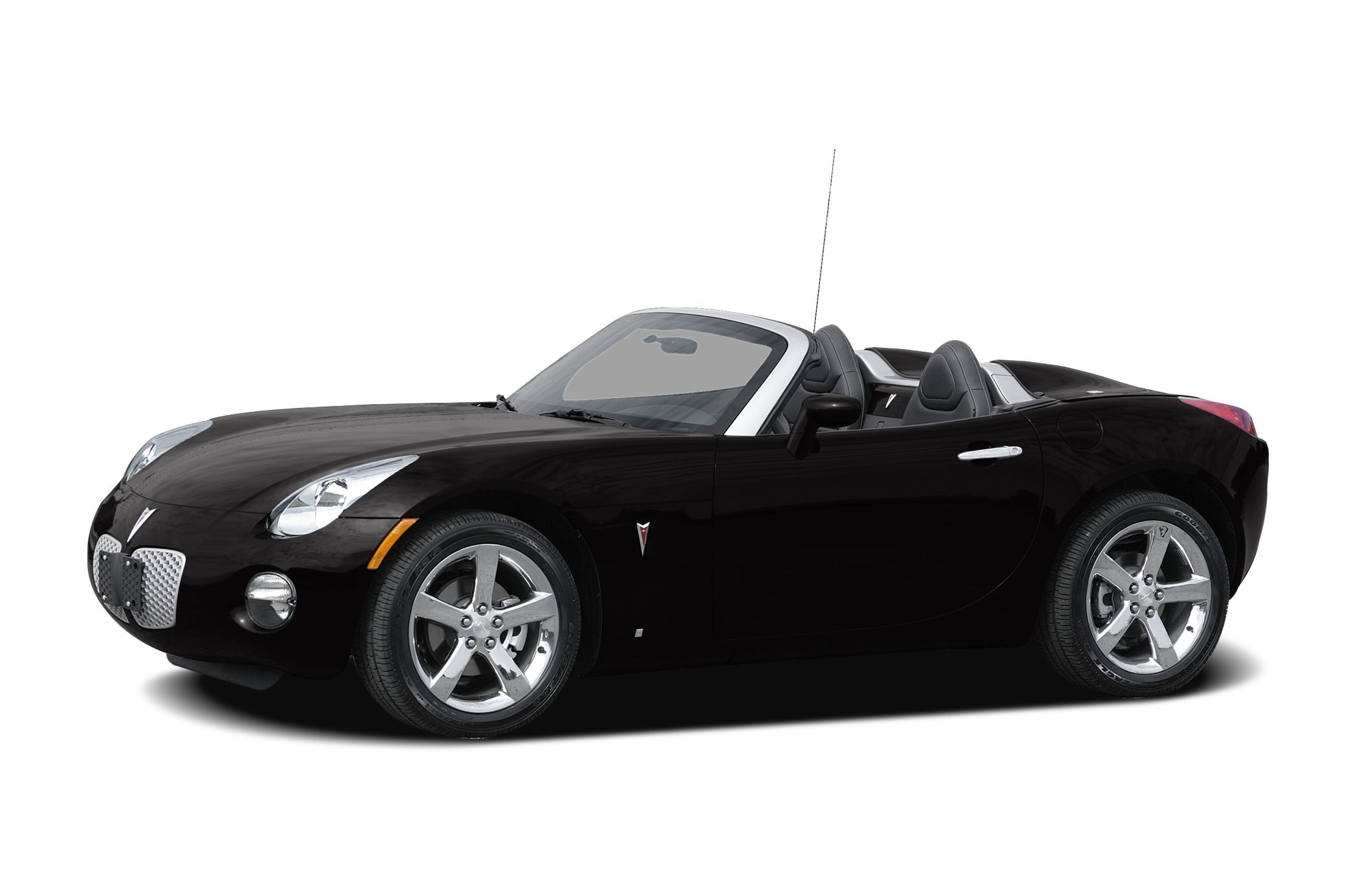 Pontiac Solstice Prices Reviews And New Model Information