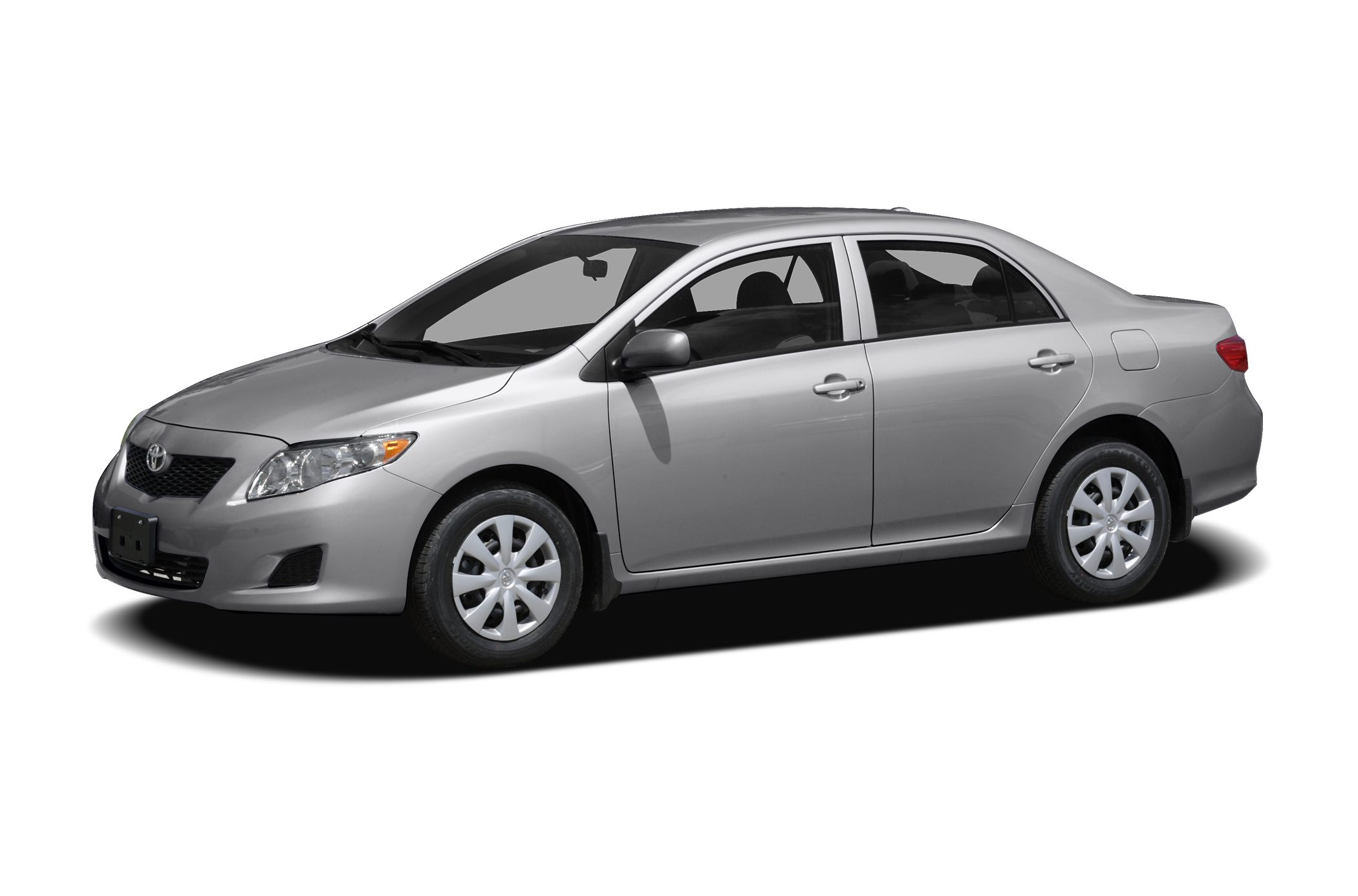 2009 Toyota Corolla Pricing And Specs