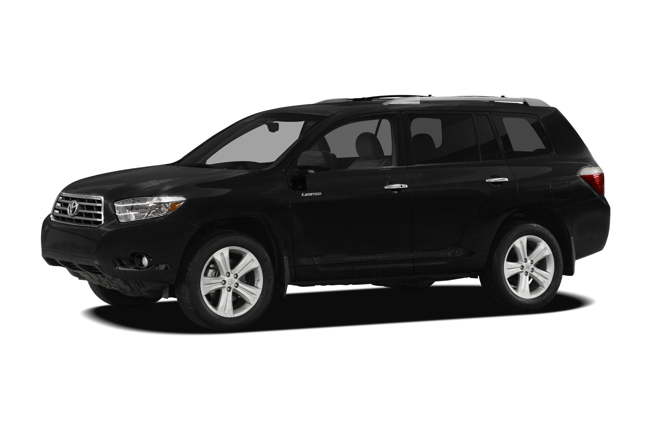 2009 Toyota Highlander Pricing And Specs