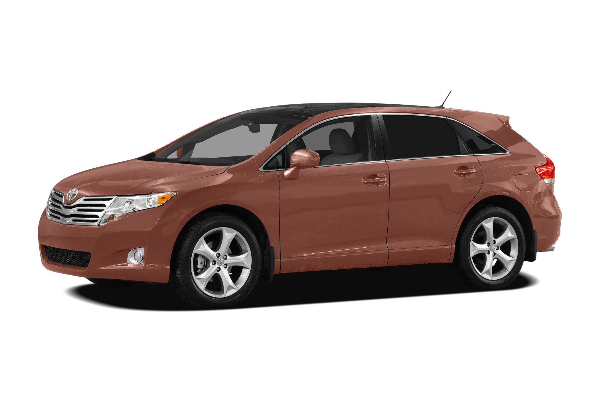reviews of review by ca day autotrader venza toyota expert