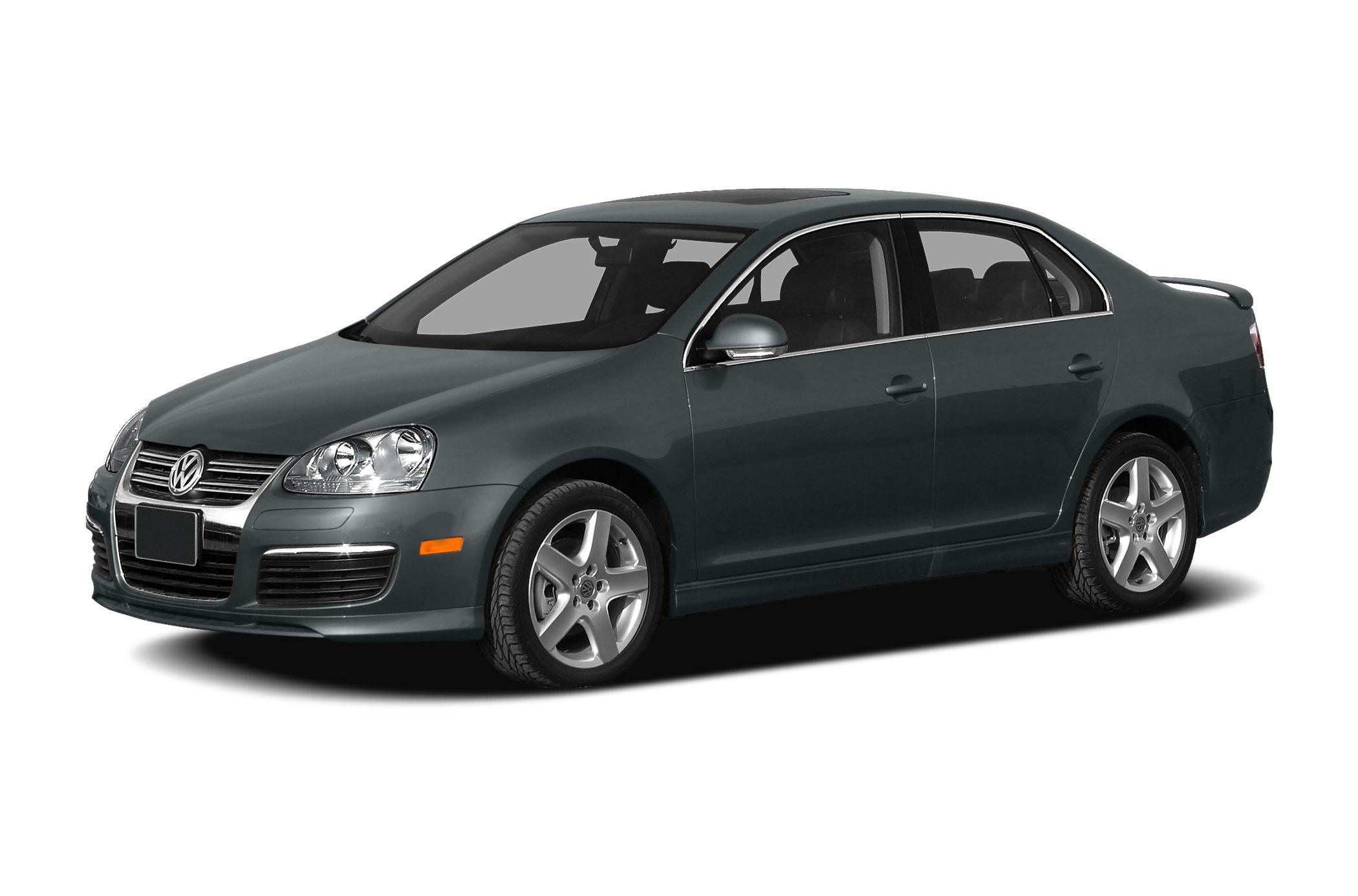 2009 Volkswagen Jetta Specs