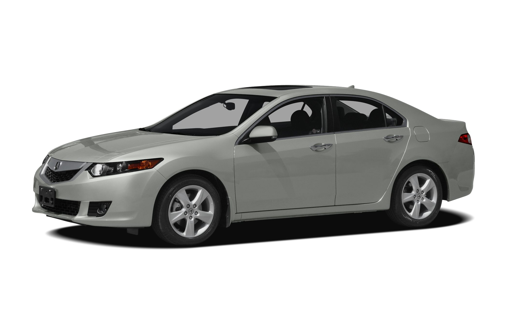 2010 Acura TSX 2 4 4dr Sedan Specs and Prices