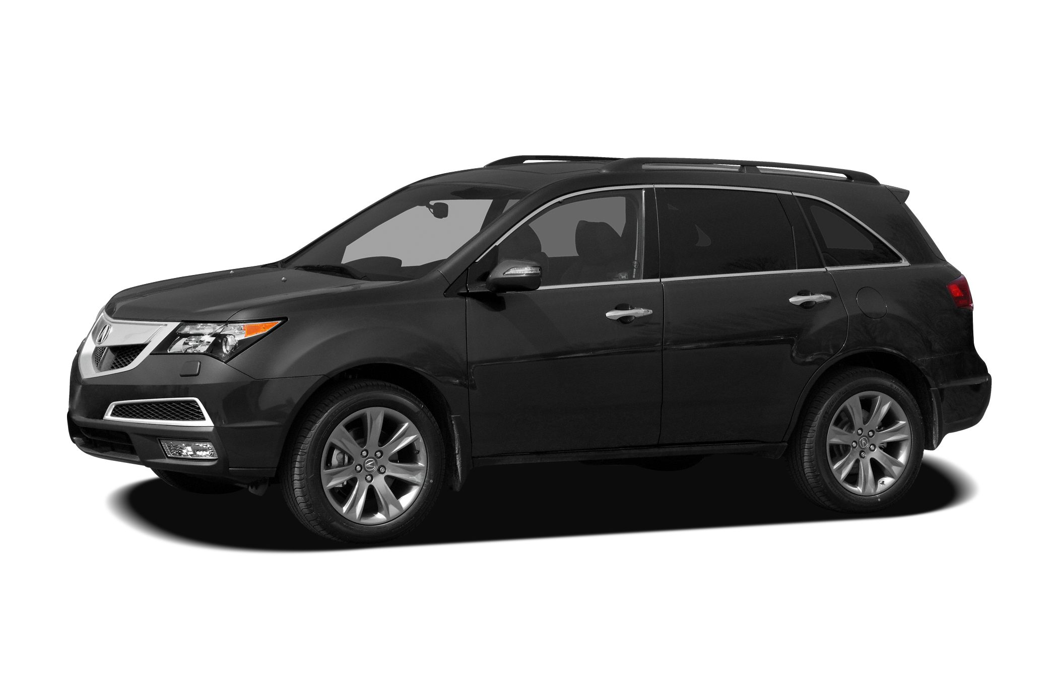 2010 Acura Mdx Pricing And Specs