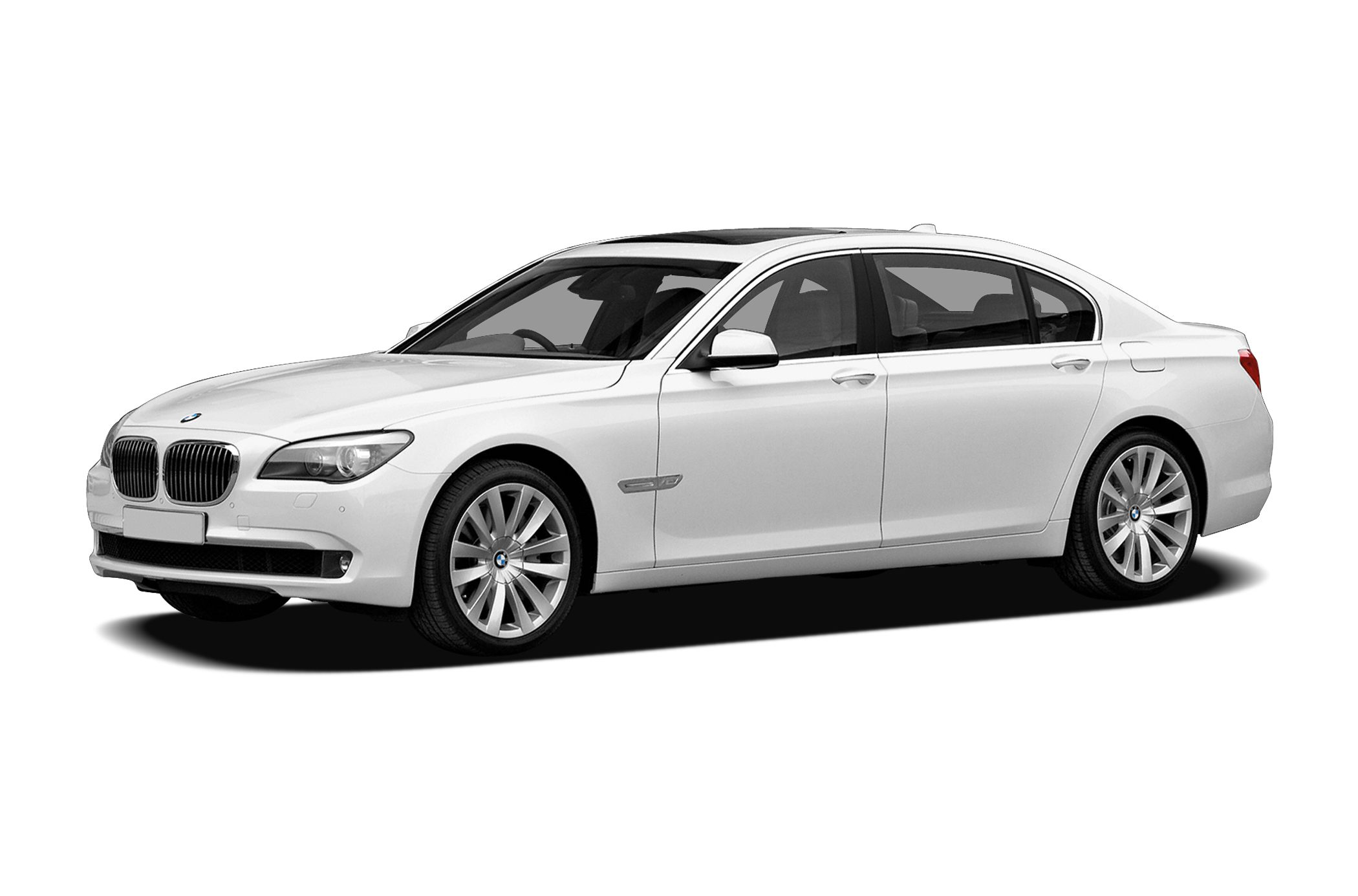2010 BMW 760 Specs and Prices