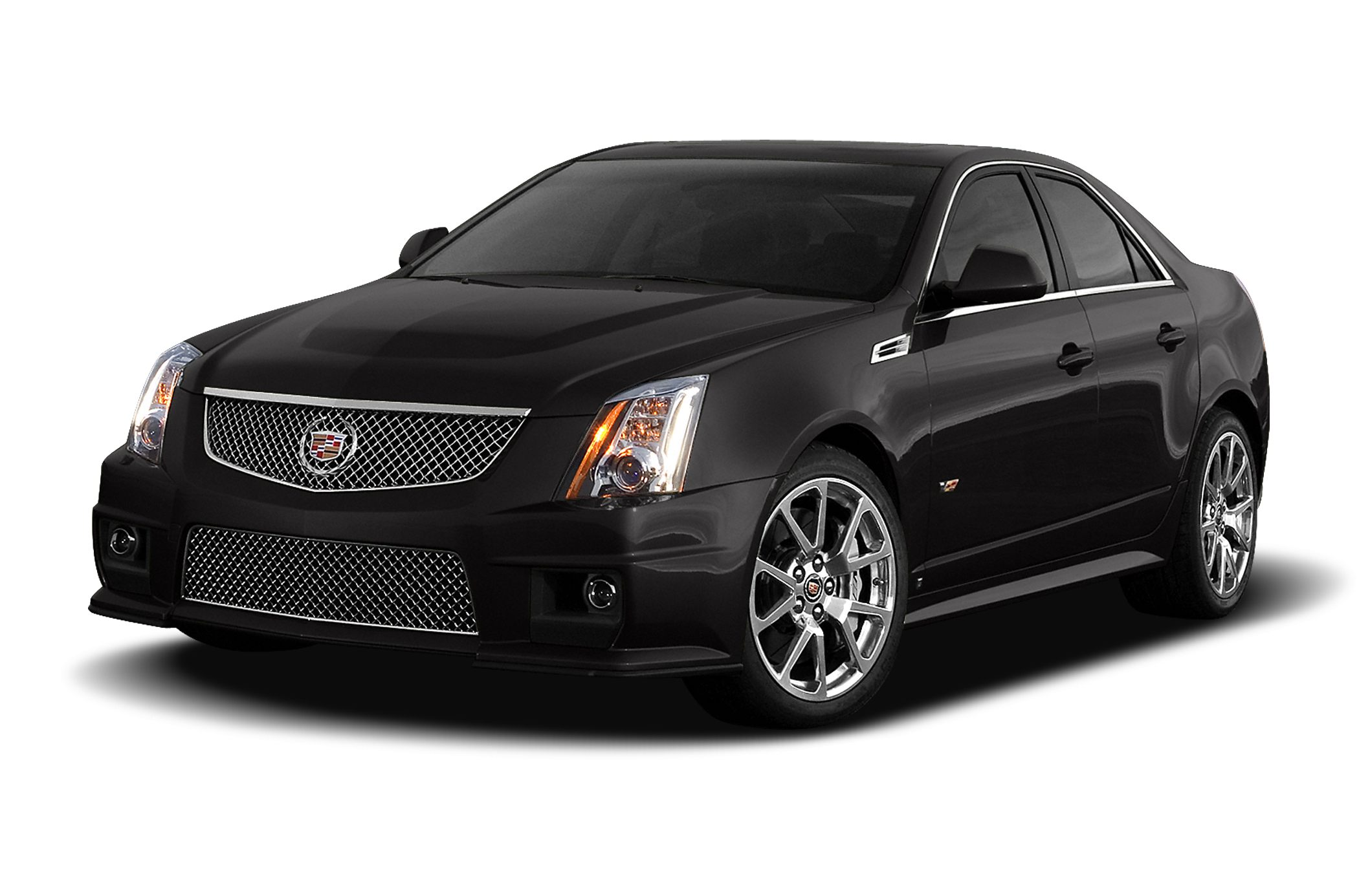 2010 Cadillac CTS V Specs and Prices