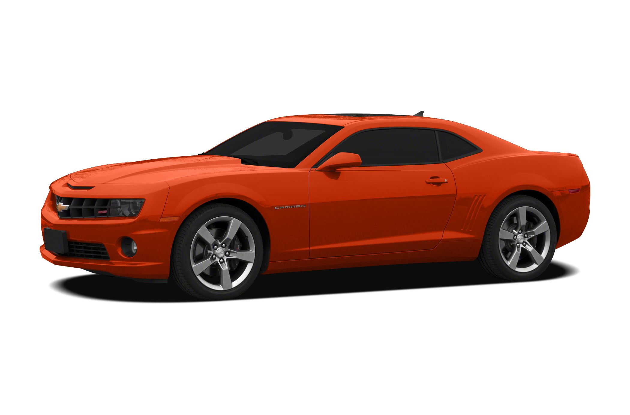 2010 Chevrolet Camaro 2ss 2dr Coupe Specs And Prices