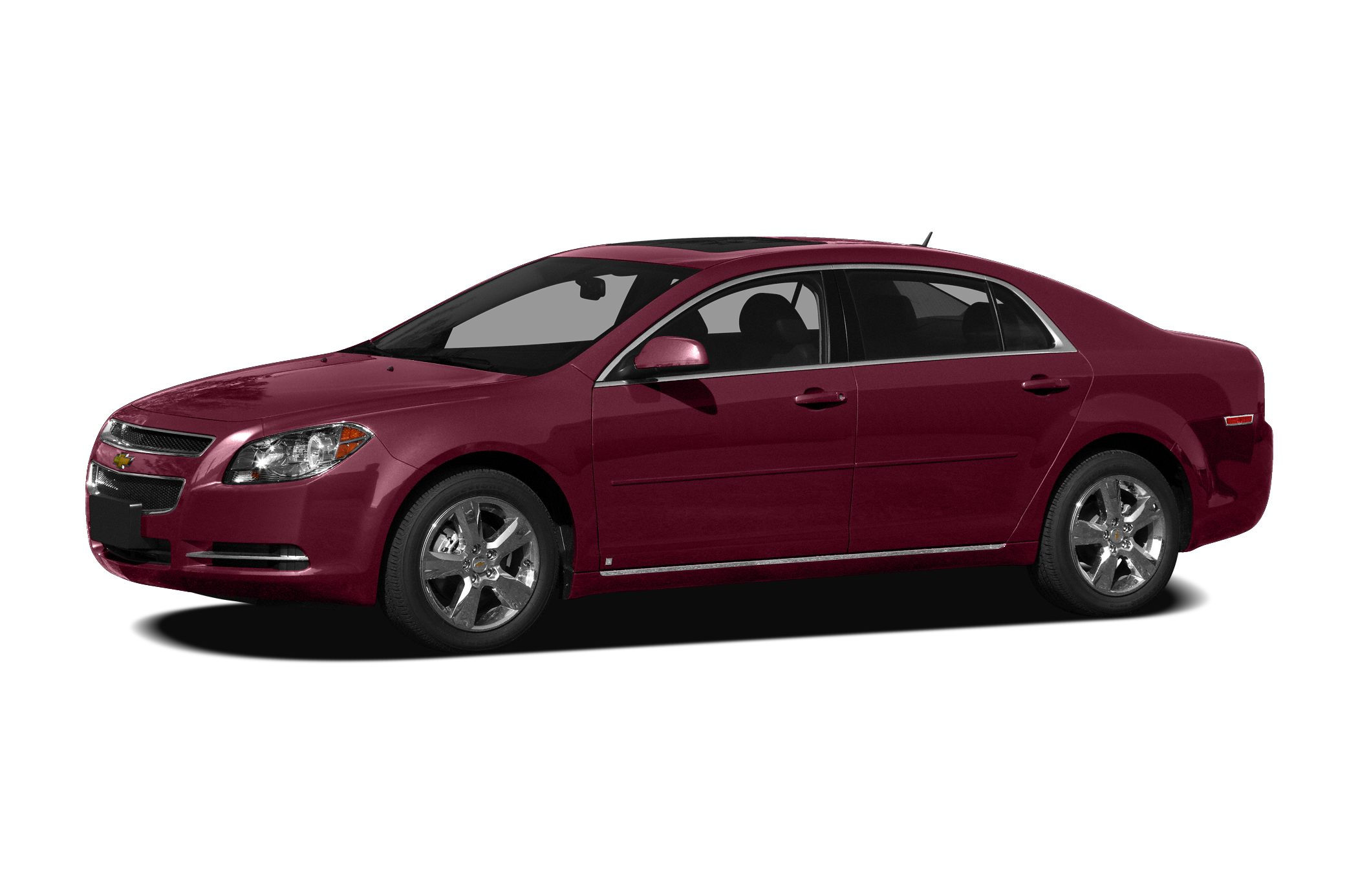 2010 Chevrolet Malibu Recalls