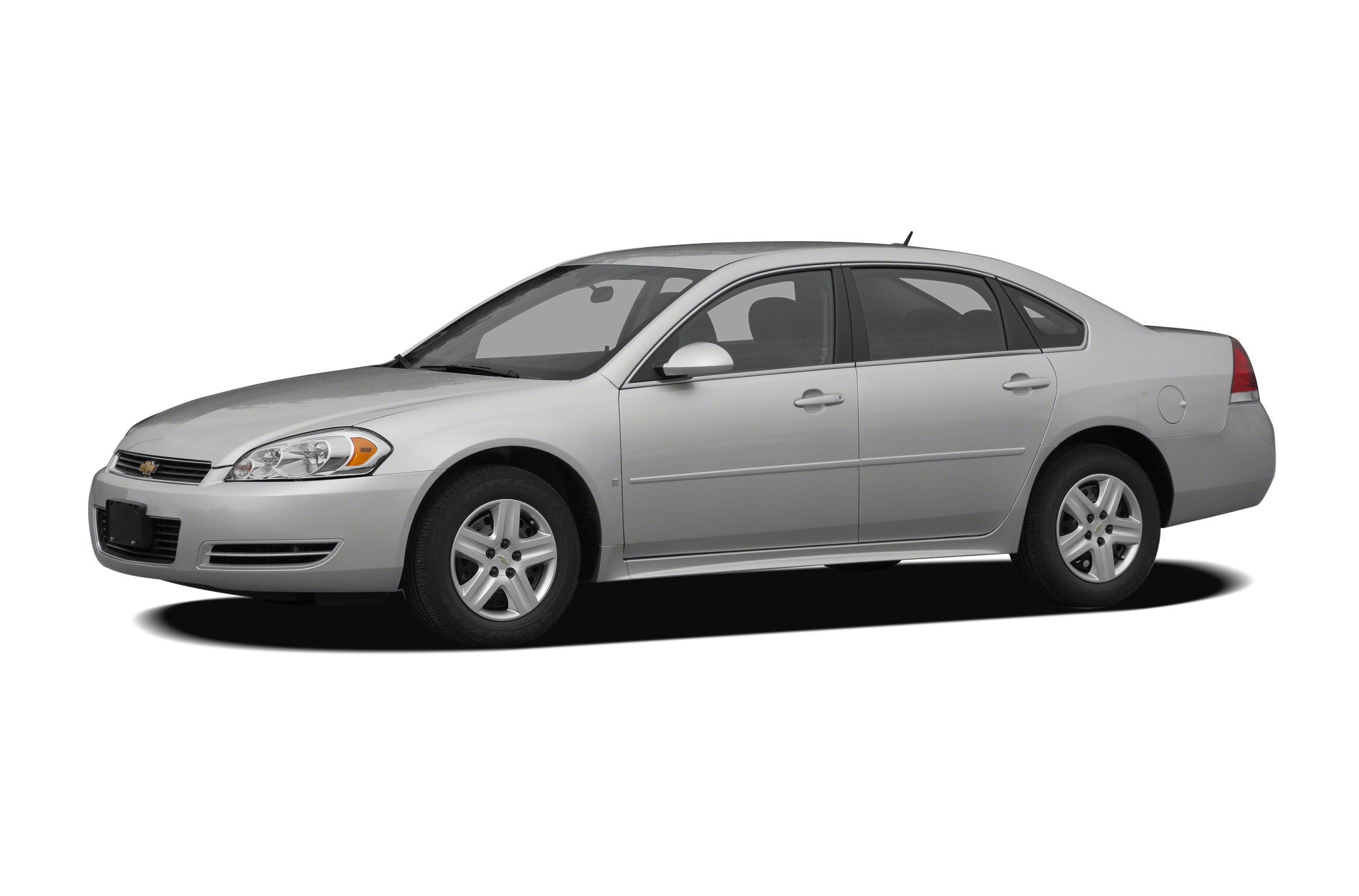 2010 Chevrolet Impala Pictures