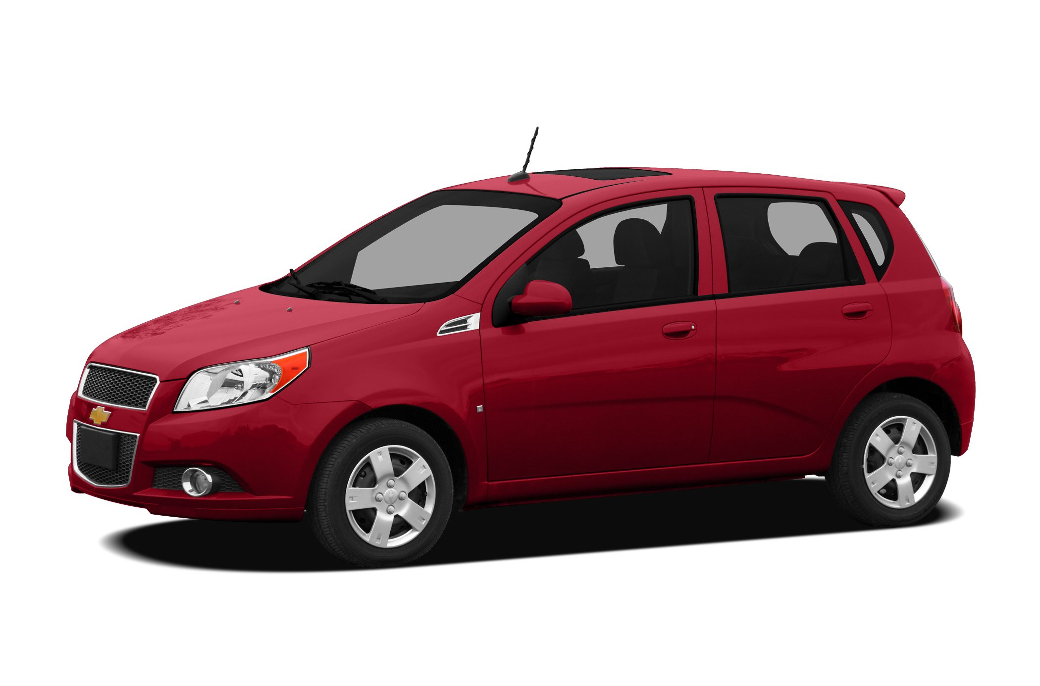 2010 Chevrolet Aveo Aveo 5 Lt W 1lt 4dr Hatchback Specs And Prices