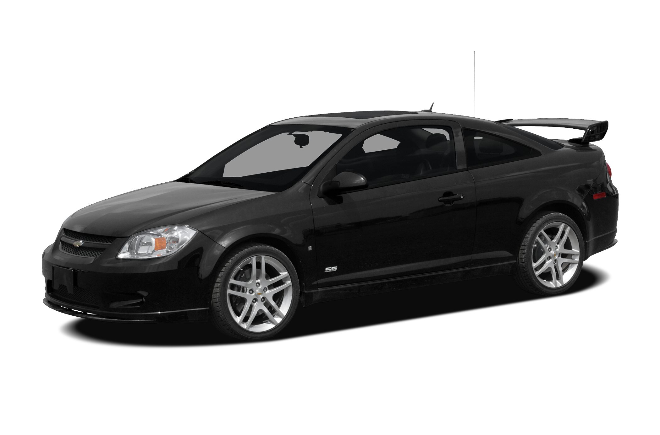 2010 Cobalt Ss >> 2010 Chevrolet Cobalt Ss Turbocharged 2dr Coupe Pictures