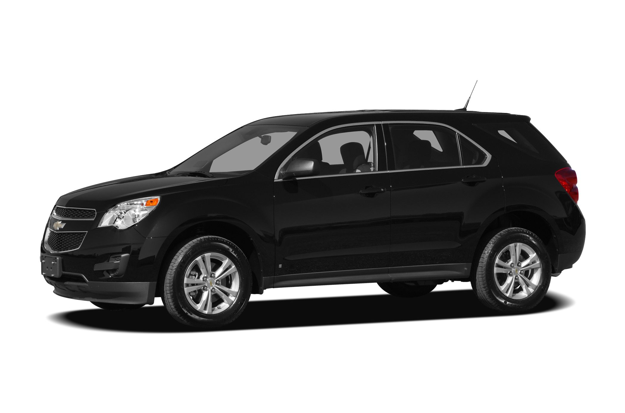 2010 Chevrolet Equinox Information