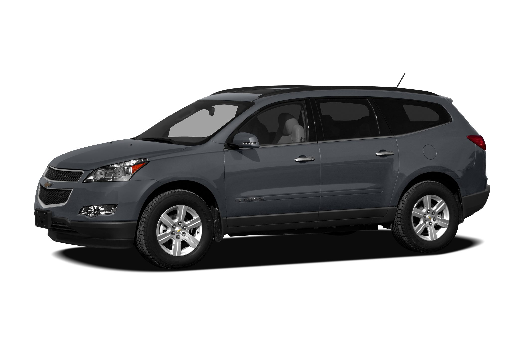 Chevy Traverse Used >> 2010 Chevrolet Traverse Owner Reviews And Ratings