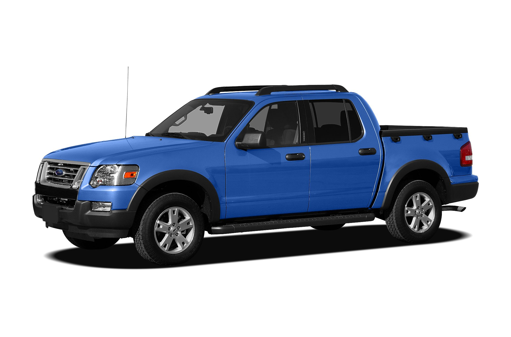 2010 ford explorer 4x4
