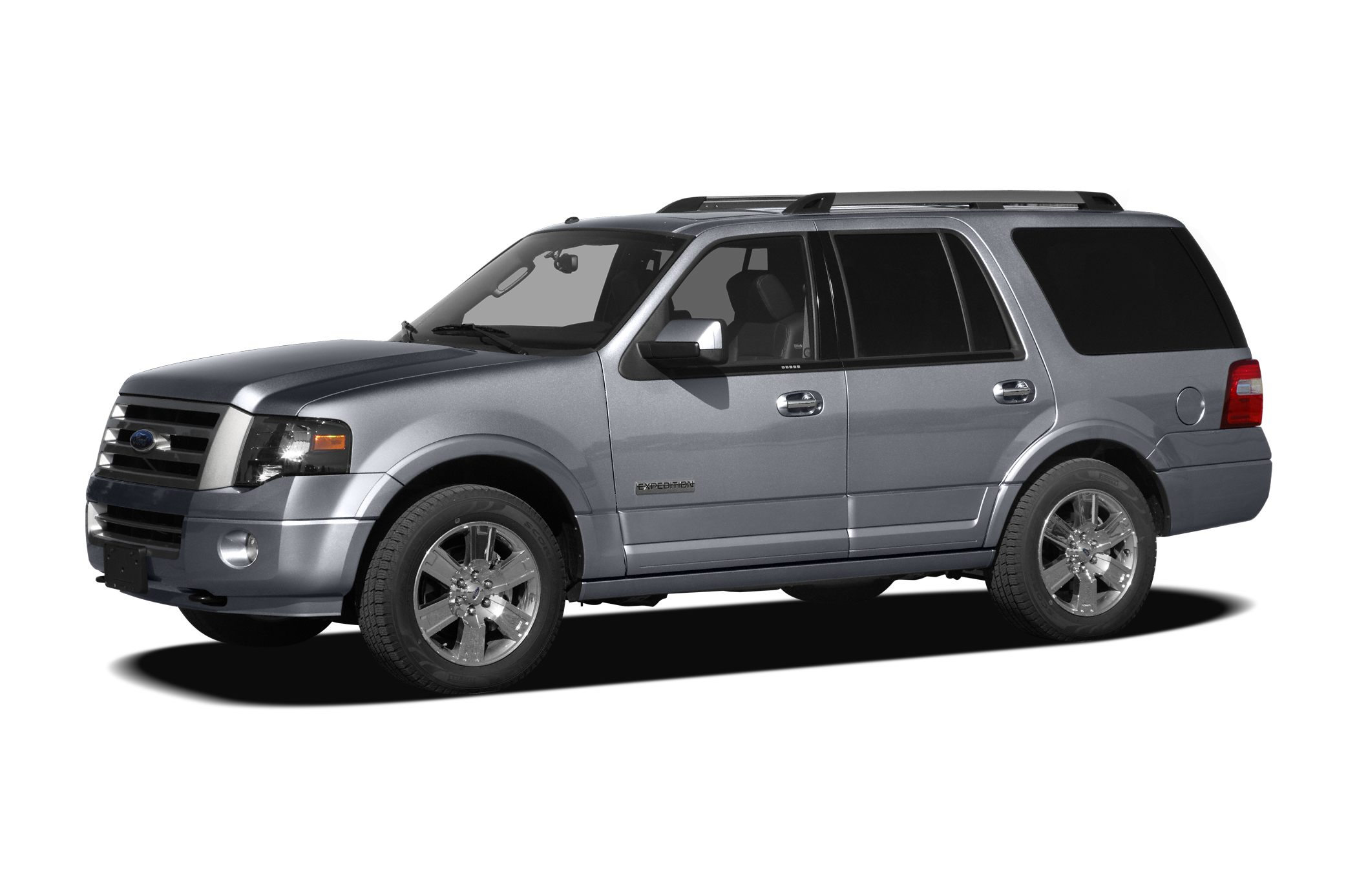 2010 Ford Expedition Recalls