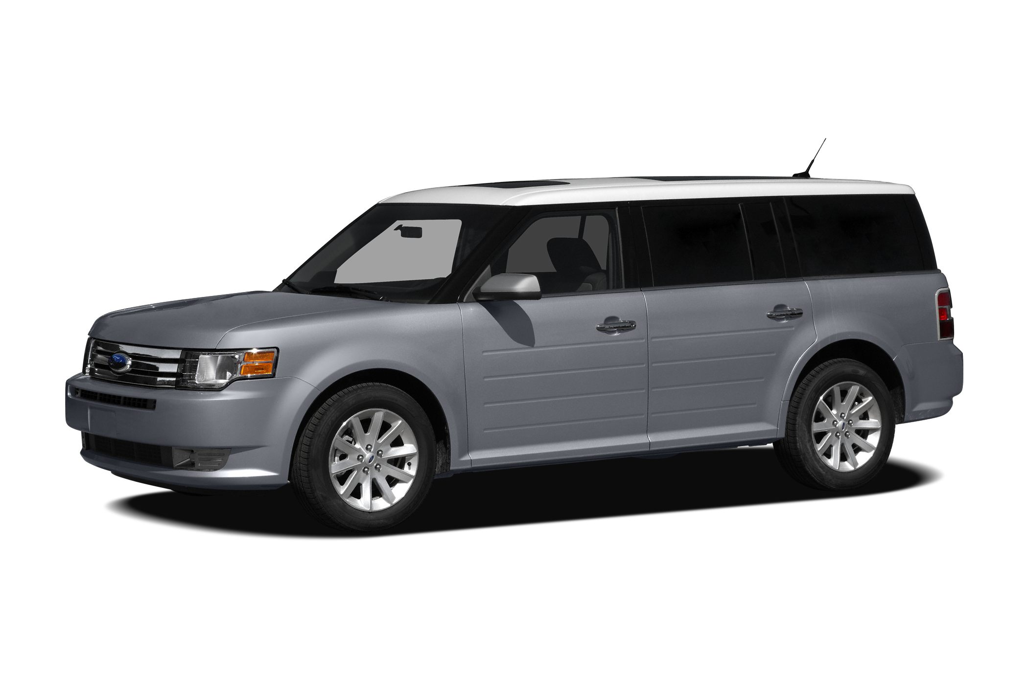 2010 Ford Flex SEL 4dr All wheel Drive for Sale