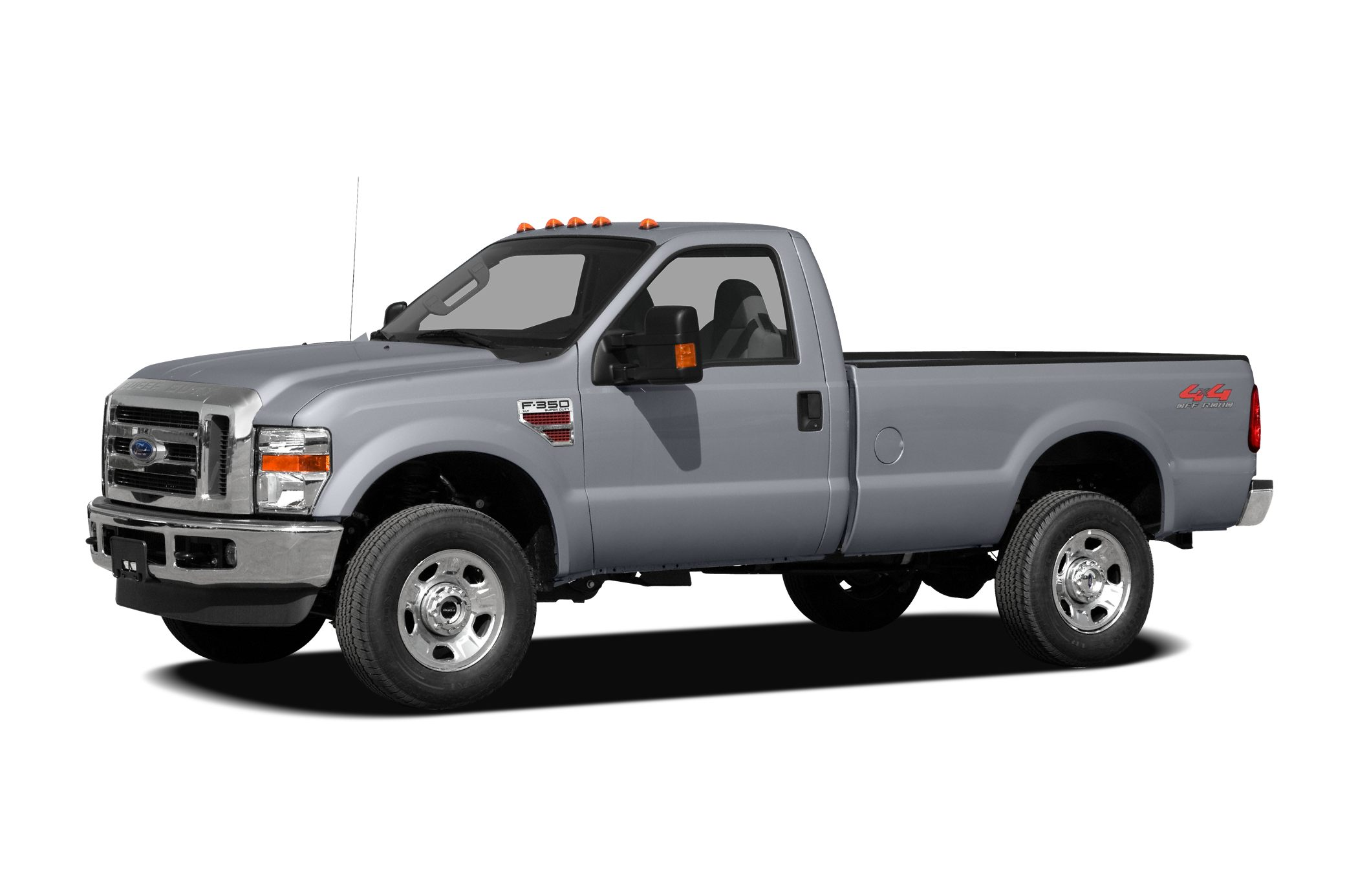 2010 Ford F 250 Specs and Prices