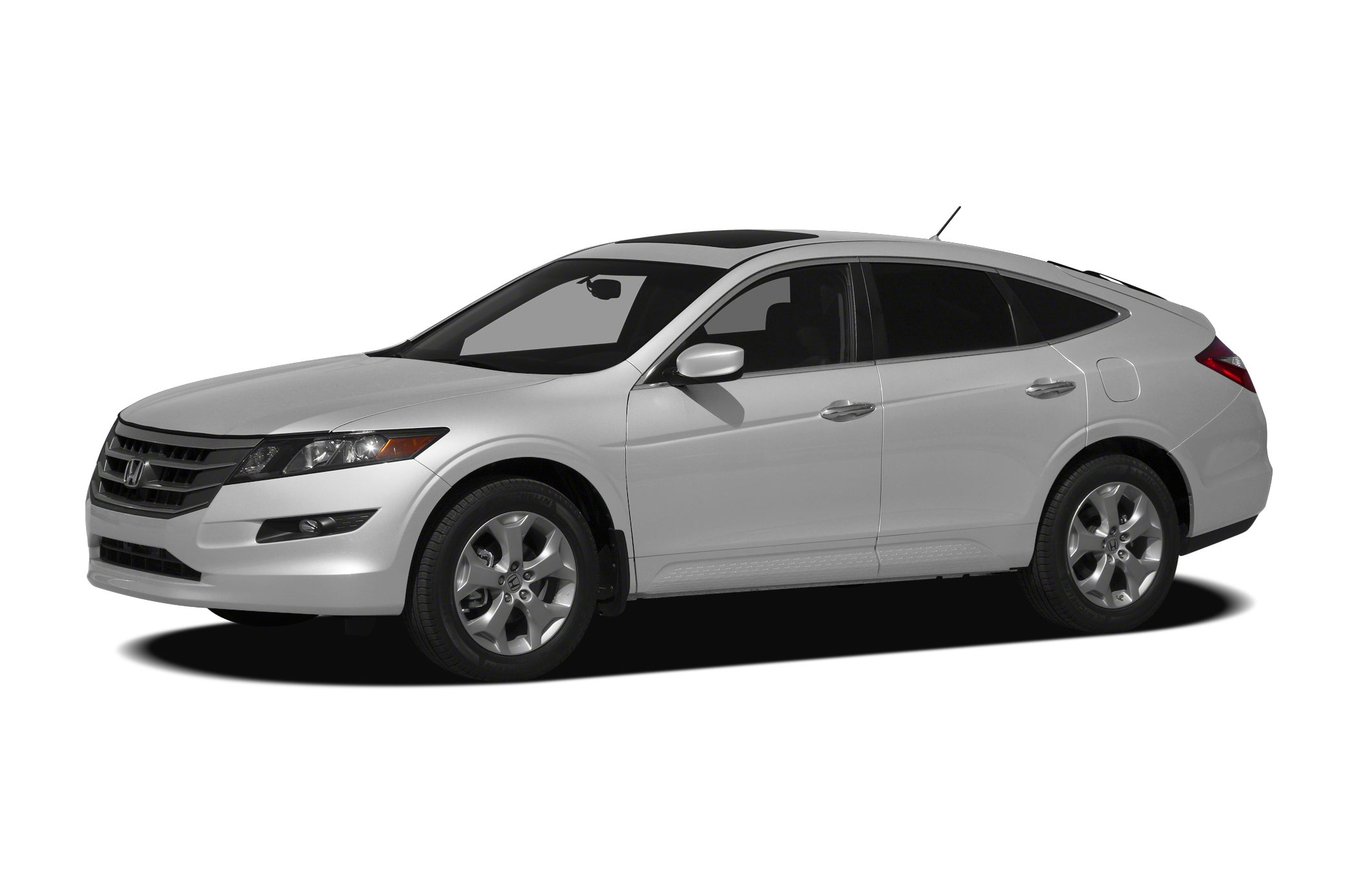 Honda Crosstour: photos, specifications, reviews of owners 15