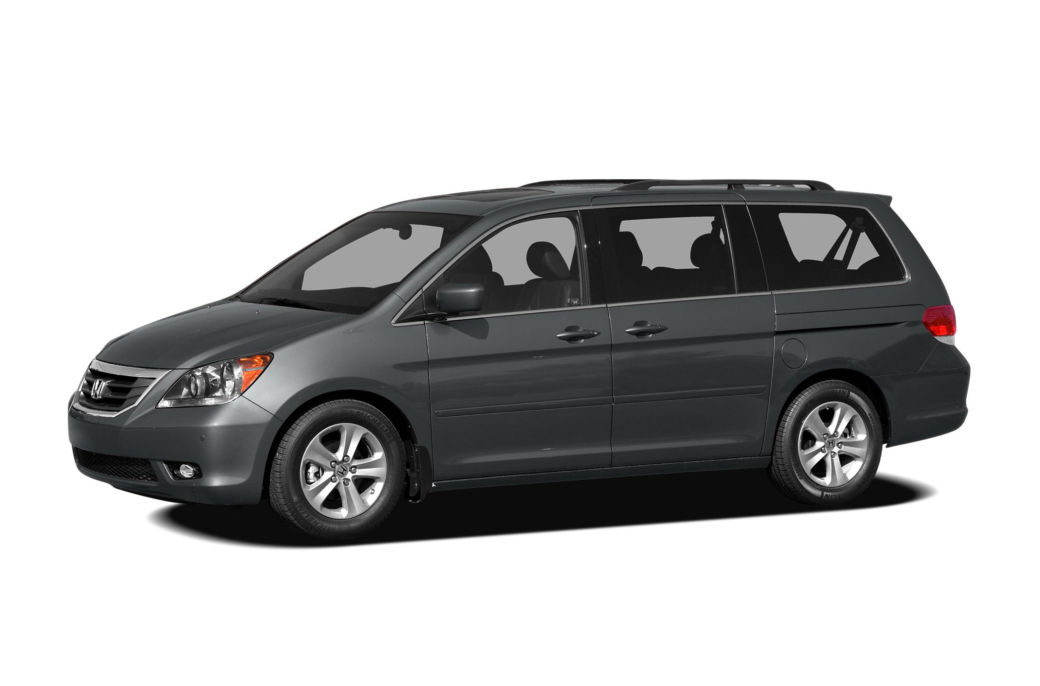 fd96bce04a 2010 Honda Odyssey Pictures