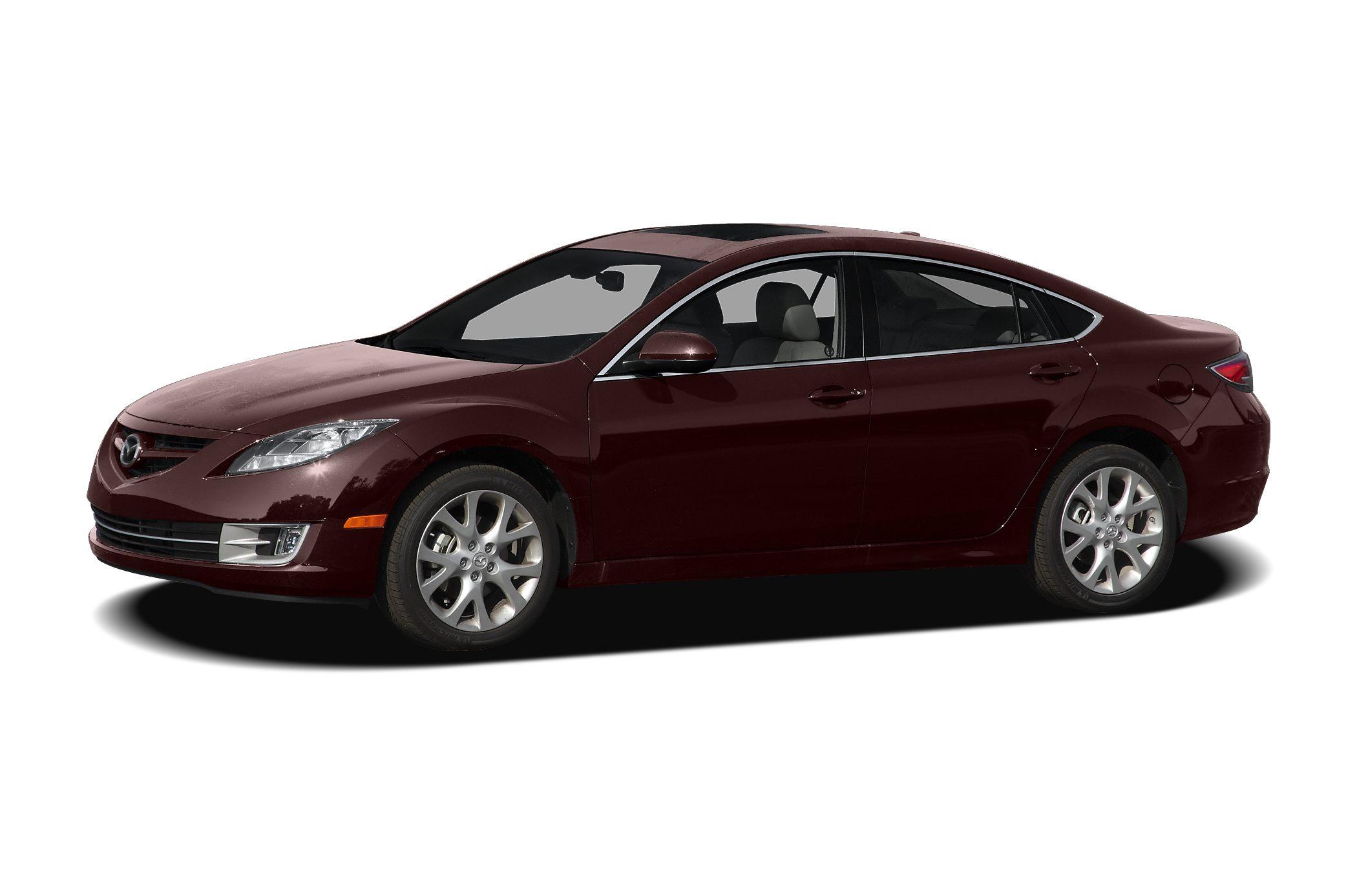 2010 Mazda Mazda6 Pictures