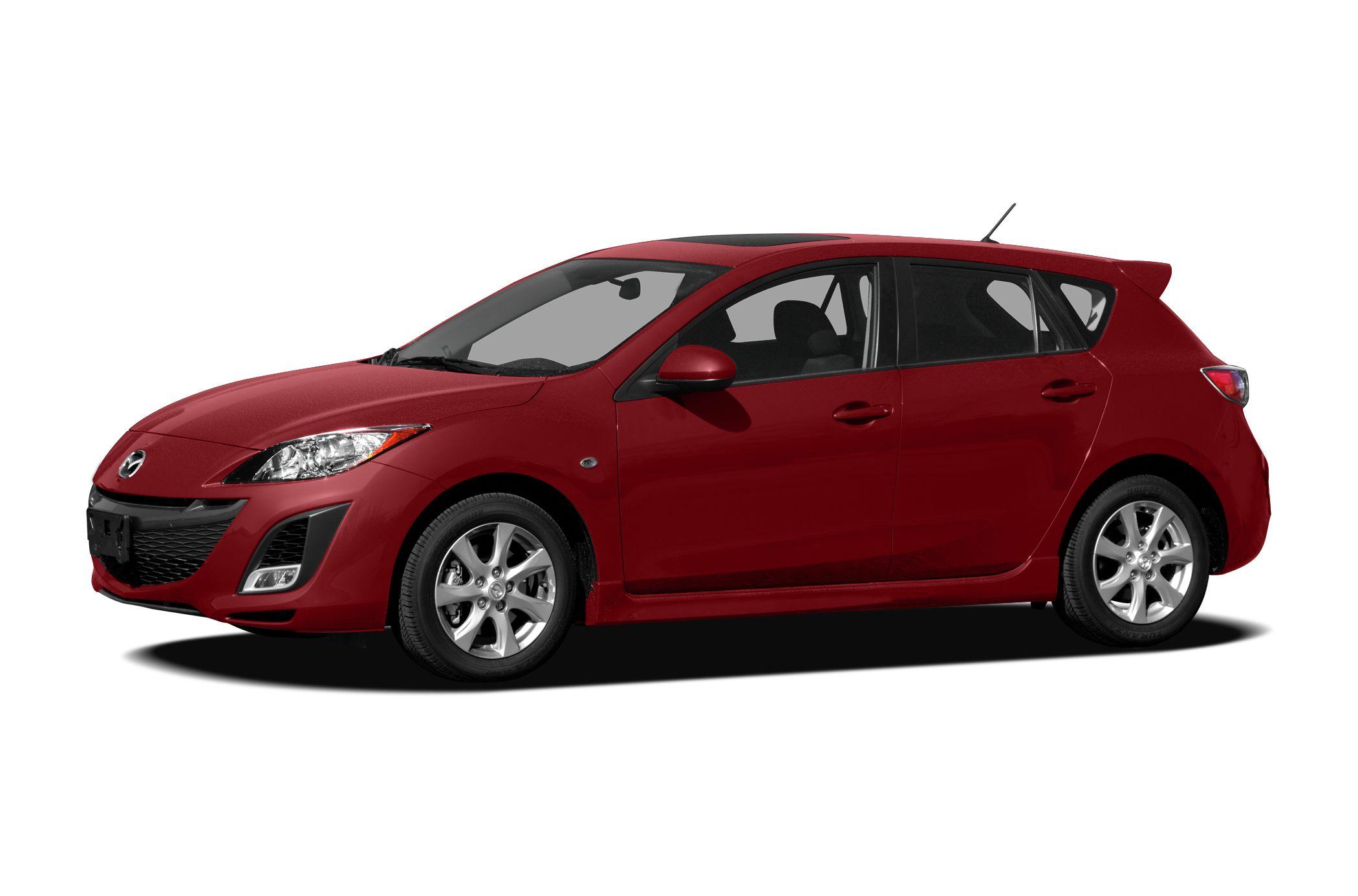 Kelebihan Kekurangan Mazda 3 Hatchback 2010 Murah Berkualitas