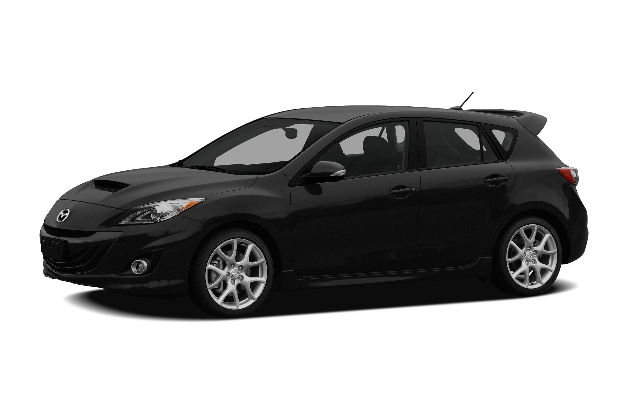 2010 Mazda MAZDASPEED3 Specs and Prices