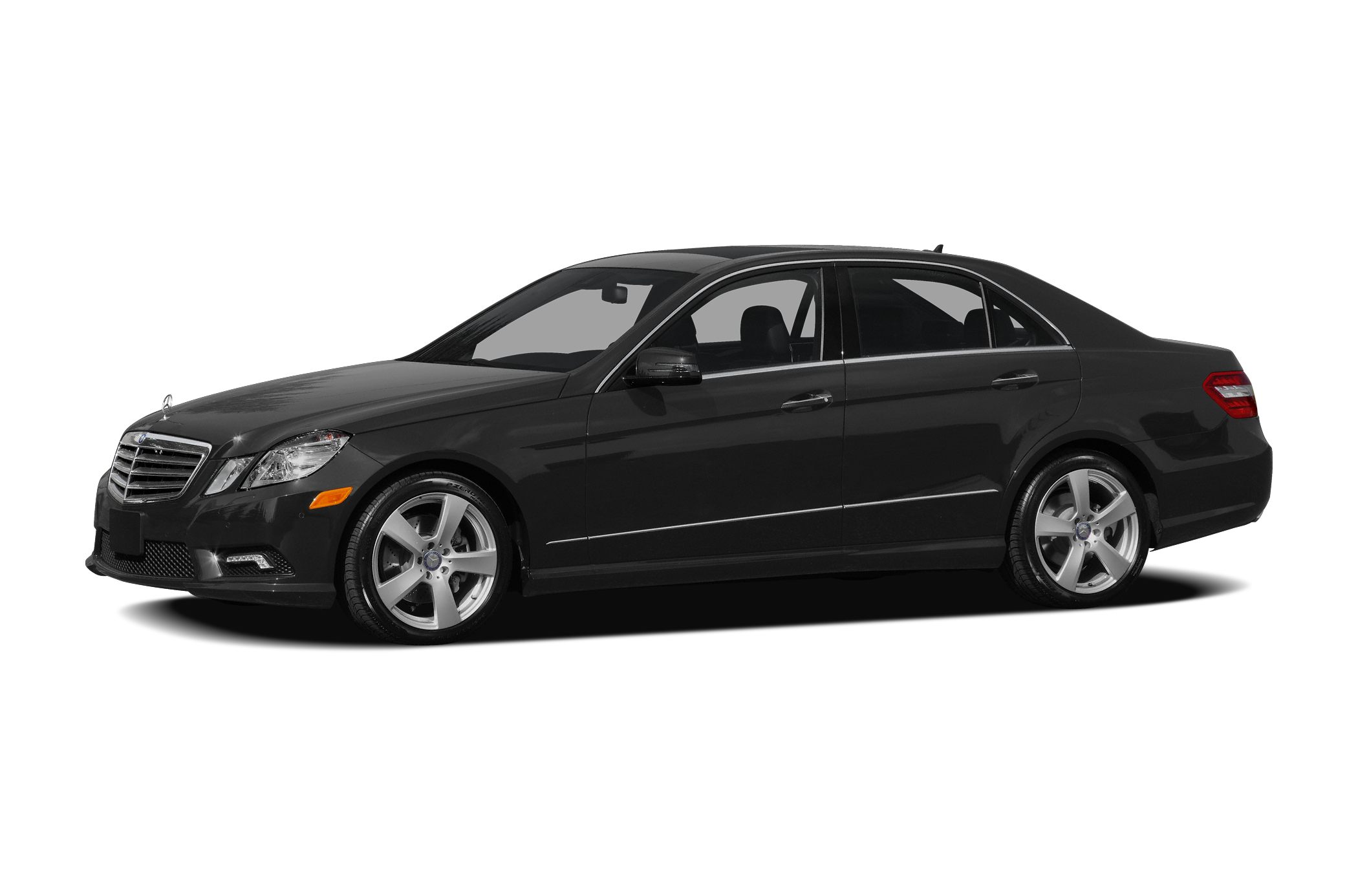 2010 Mercedes Benz E Class Safety Recalls
