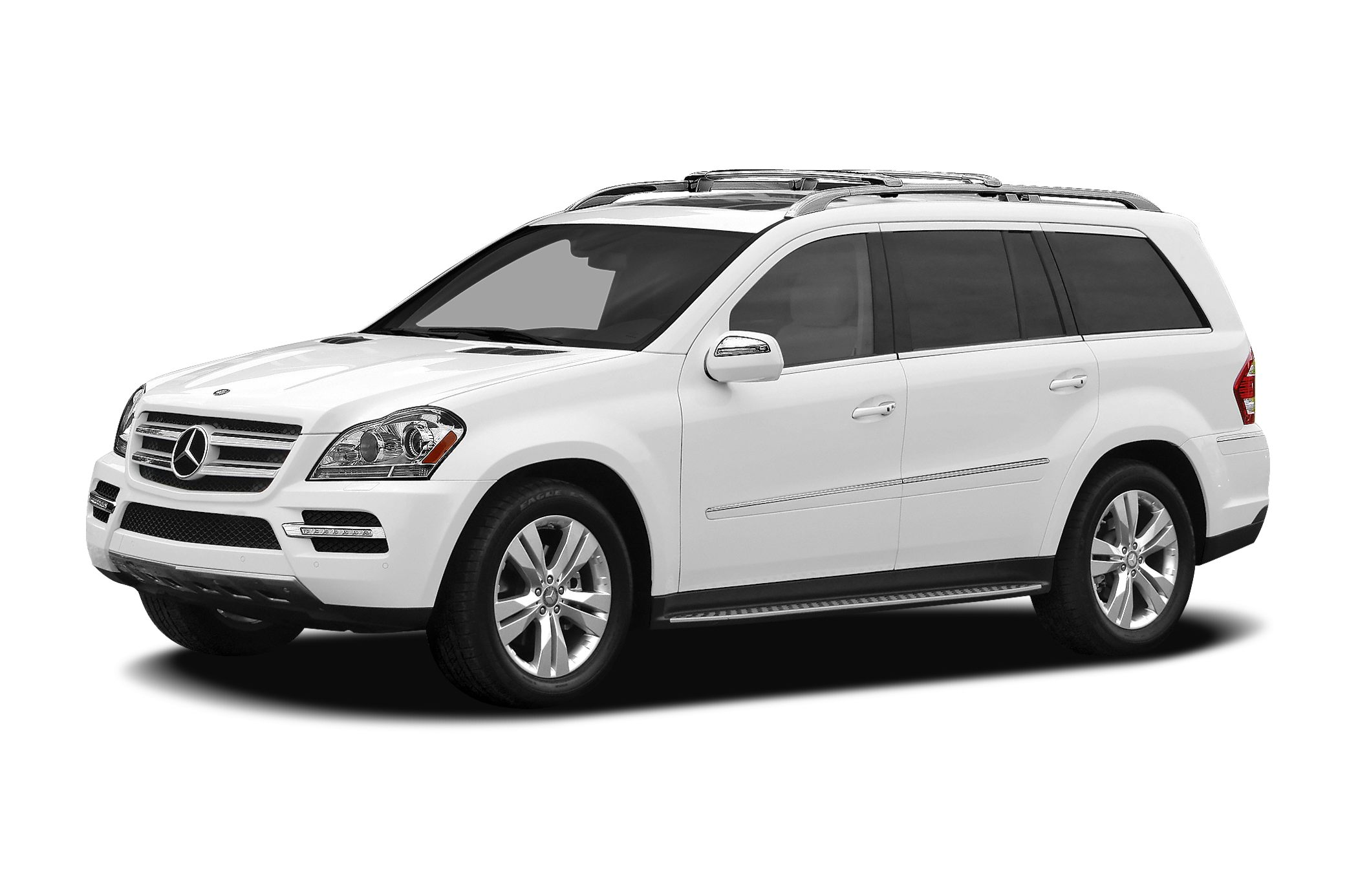2010 Mercedes-Benz GL-Class Base GL350 BlueTEC 4dr All-wheel Drive 4MATIC  Specs and Prices