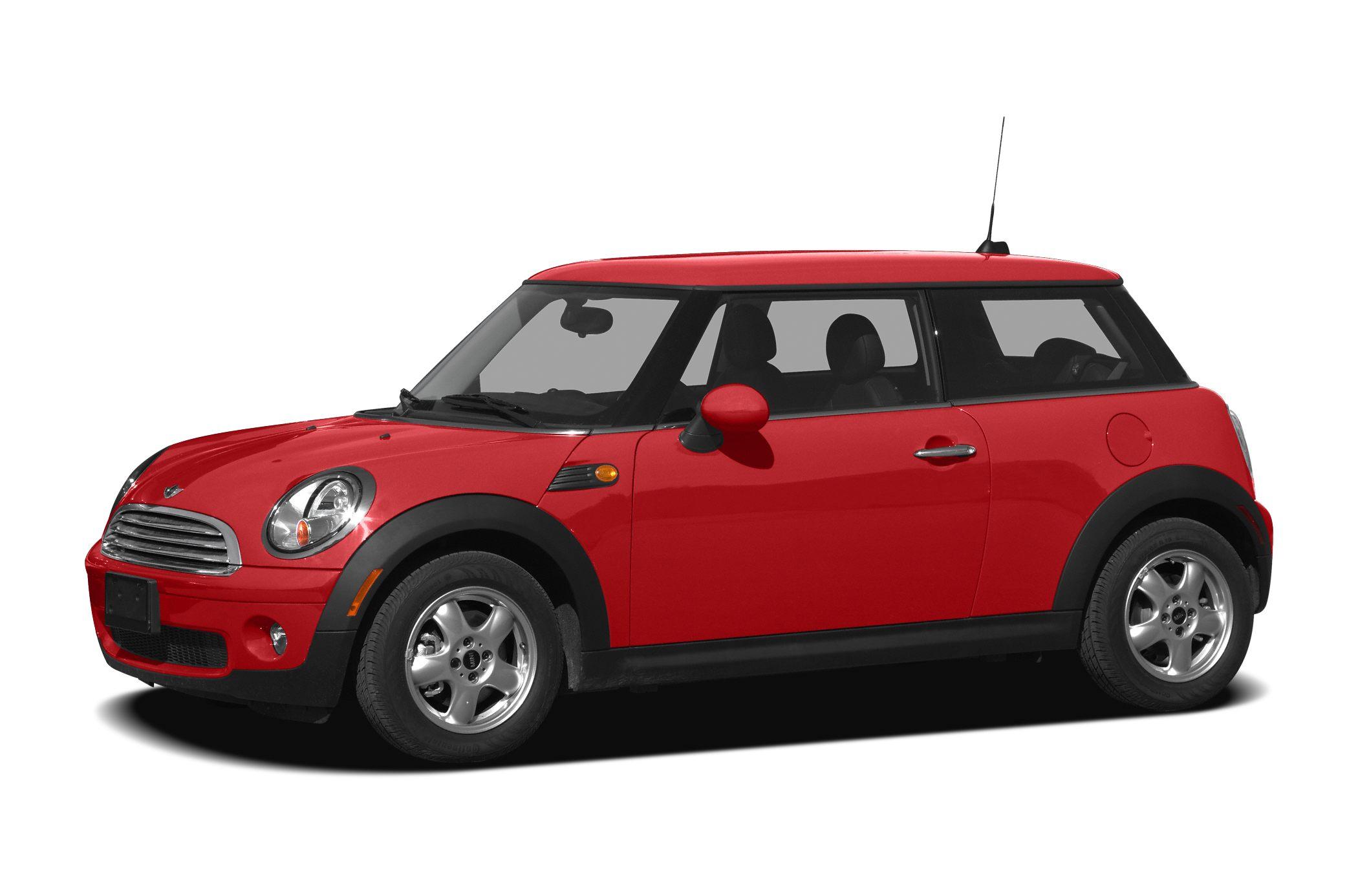 2010 Mini Cooper Pricing And Specs