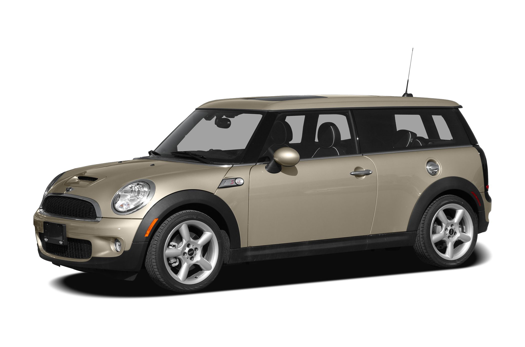 2010 Mini Cooper S Clubman Pricing And Specs